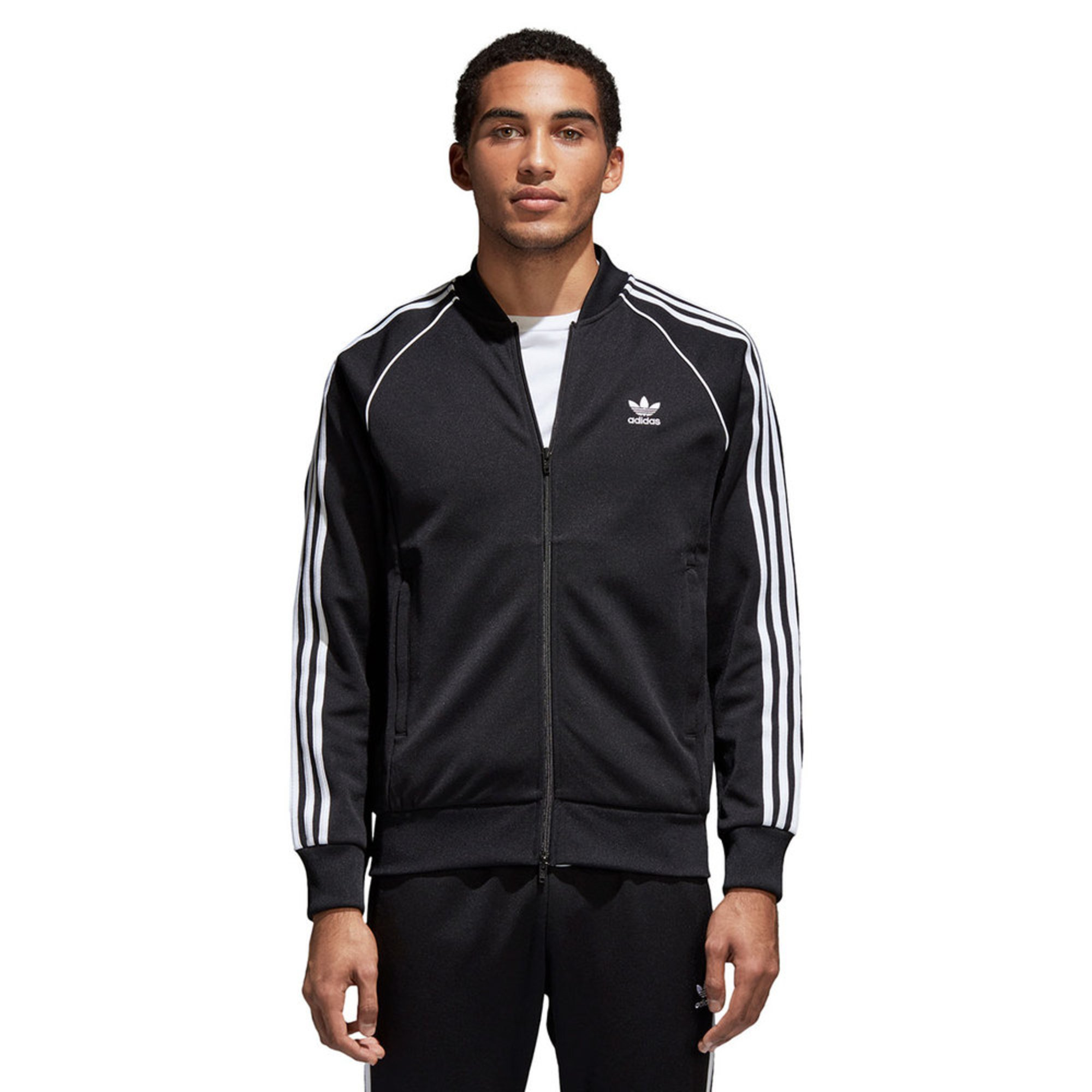 459a2387abc5 Adidas Men s Originals Superstar Track Jacket