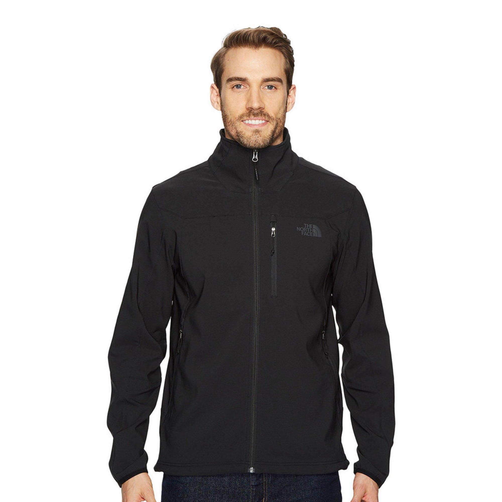 4173d11f6 The North Face Men's Apex Nimble Jacket