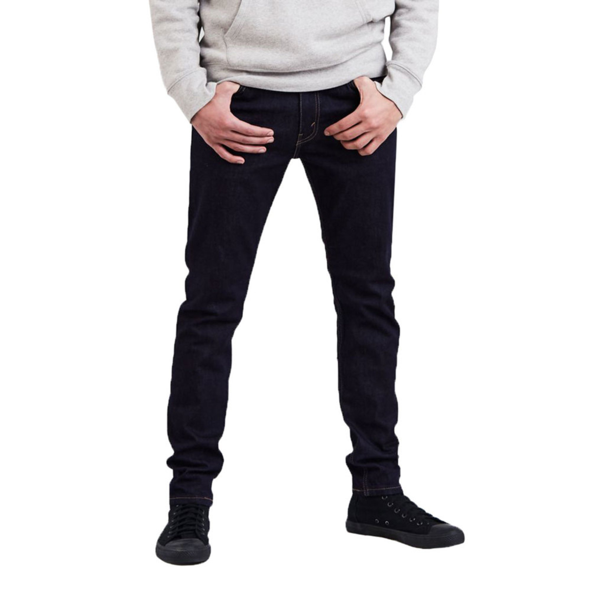 1be77815 Levi Men's 512 Slim Tapper Denim Jeans | Collection Jeans | Apparel ...