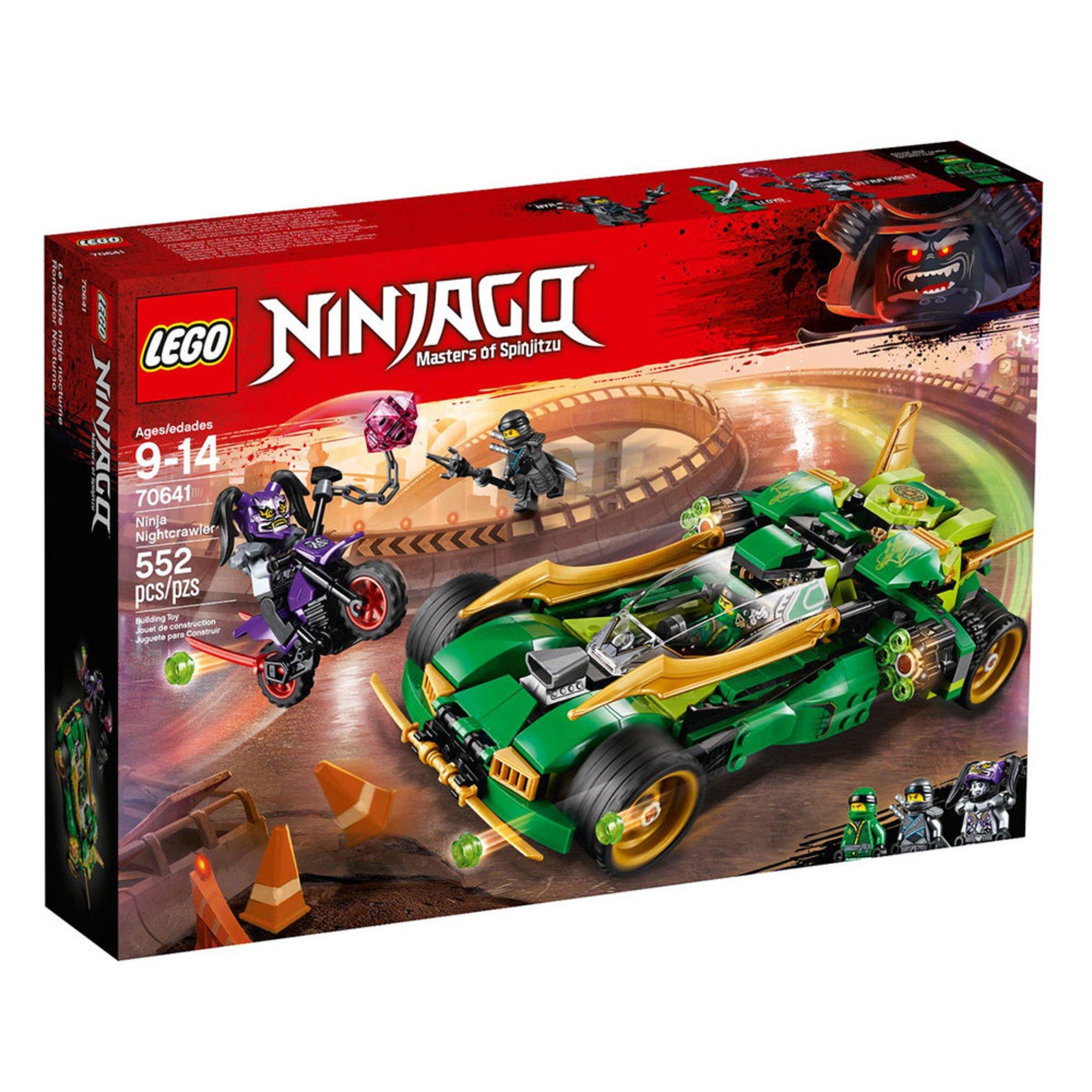 Nightcrawler70641 Ninjago Ninja Lego Ninjago Ninja Lego Nightcrawler70641 PkZuXi