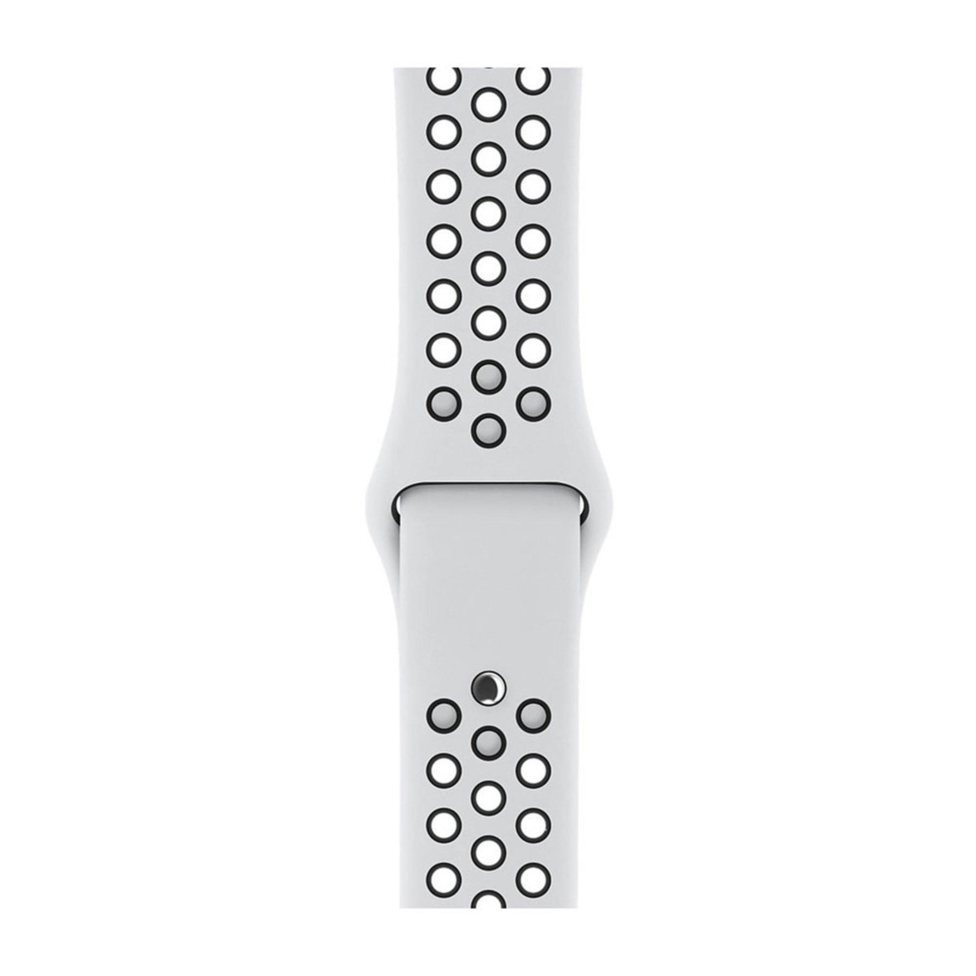 Apple. Apple Watch 42mm Nike Sport Band c416f0804a6ec