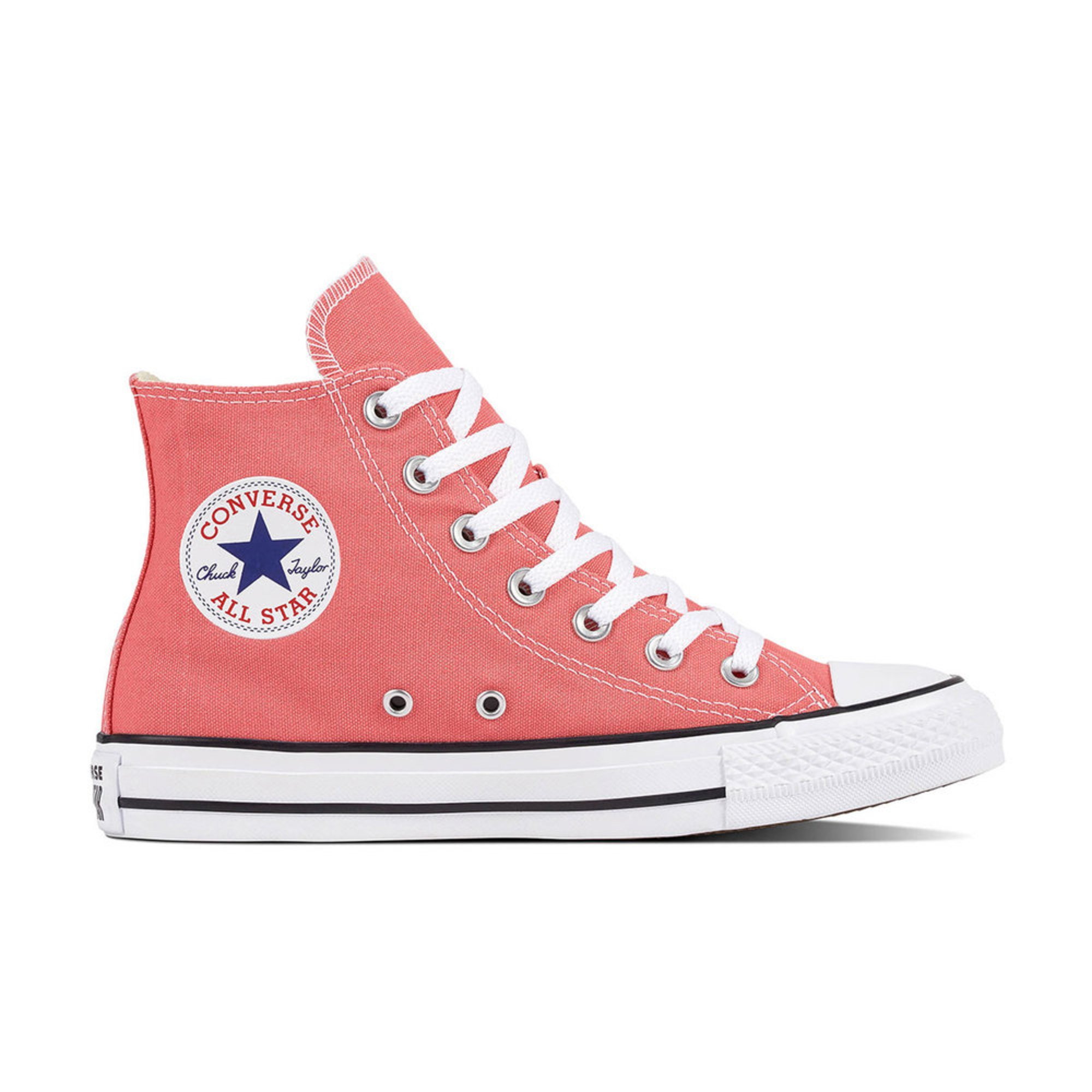 a15d38459be7 Converse. Converse Women s Chuck Taylor All Star Hi Top Sneaker