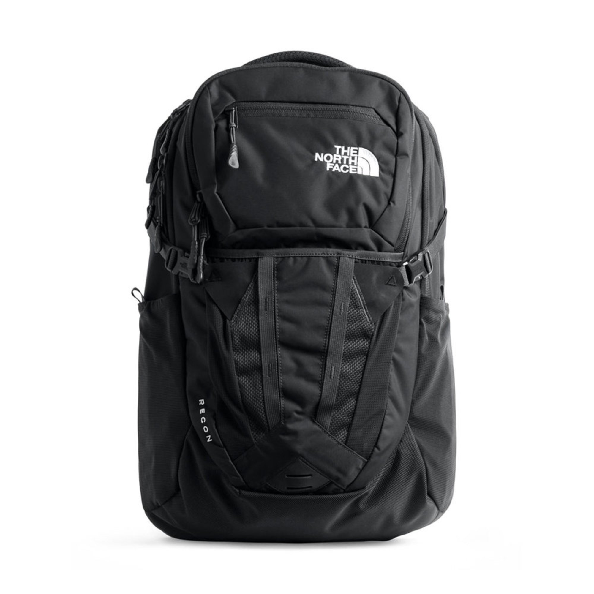 e14de9c471 The North Face Recon Backpack - Black | Backpacks | Luggage & Backpacks -  Shop Your Navy Exchange - Official Site