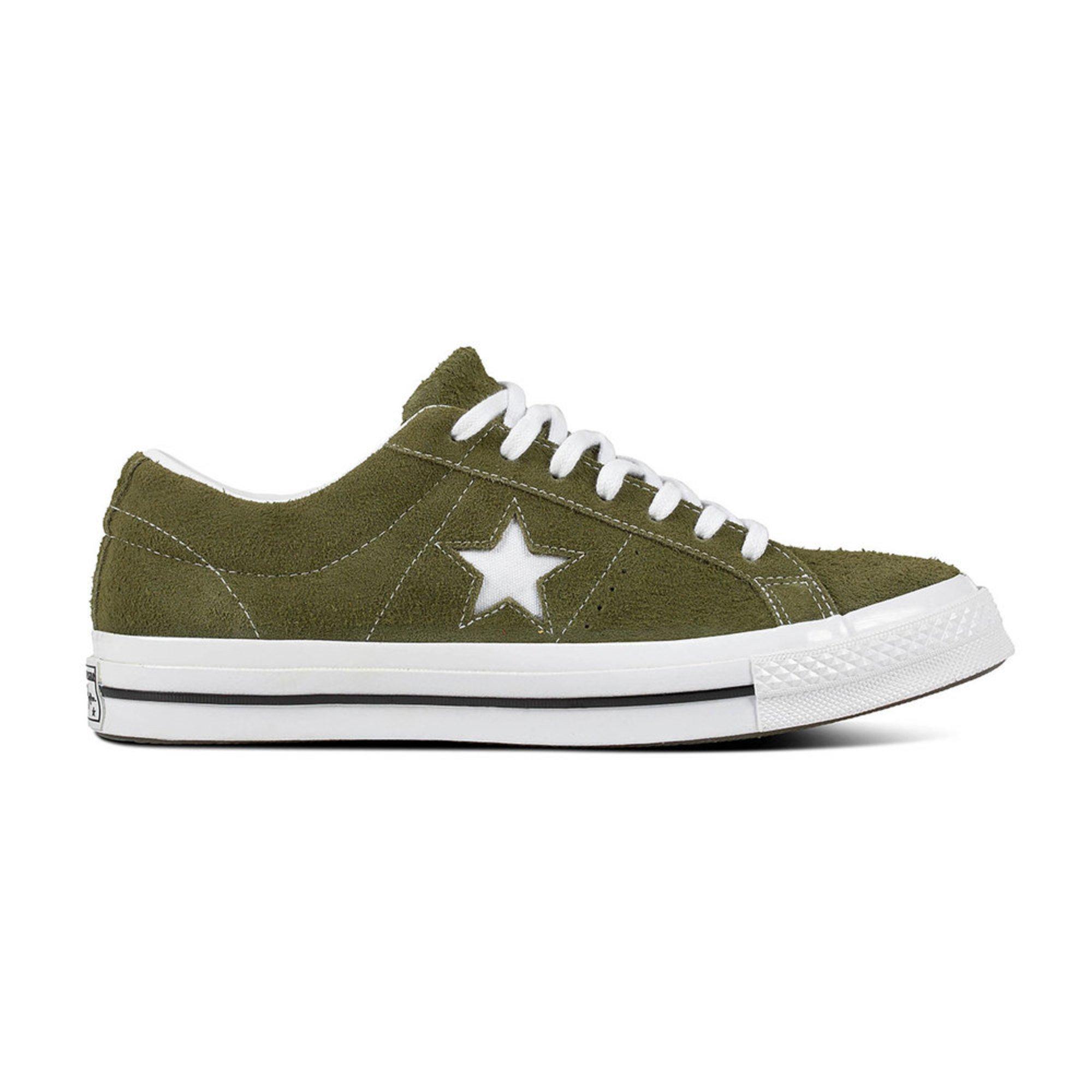 c97ad5fc602f51 Converse. Converse Men s One Star Oxford Skate Shoe