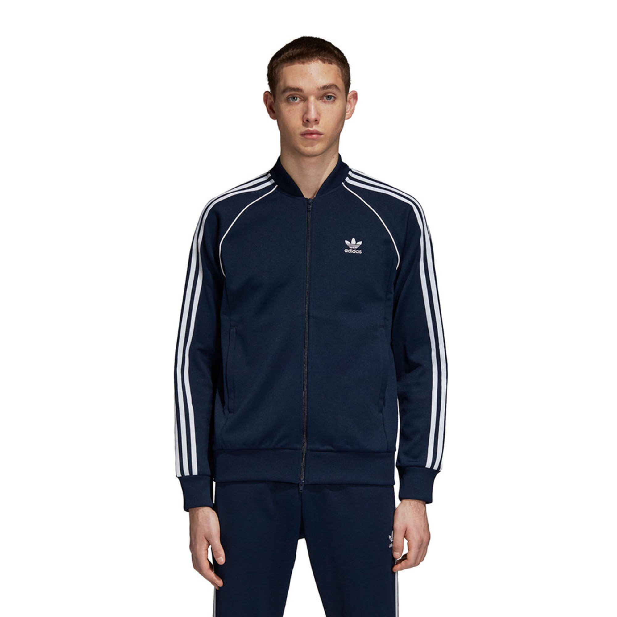 88c17b69e7ba58 Adidas Men s Originals Superstar Track Jacket