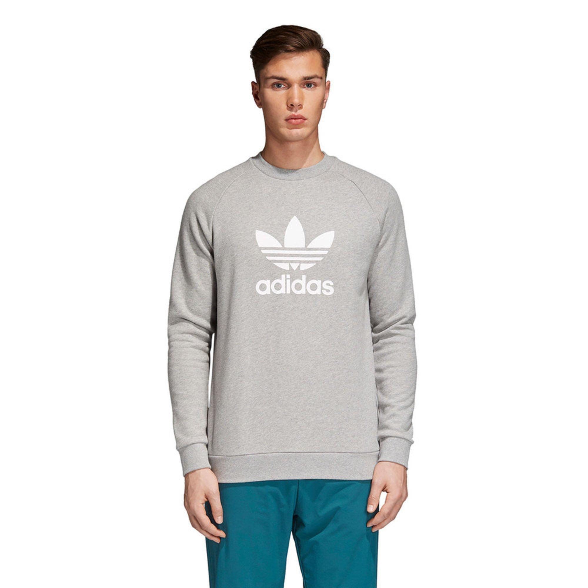 Adidas Men's LS Crew Originals