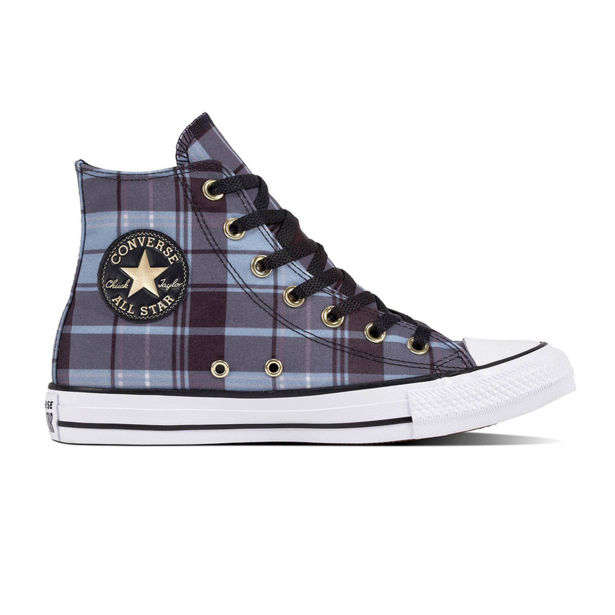 ce37c890f9a Converse. Converse Women s Chuck Taylor All Star Hi Top Sneaker