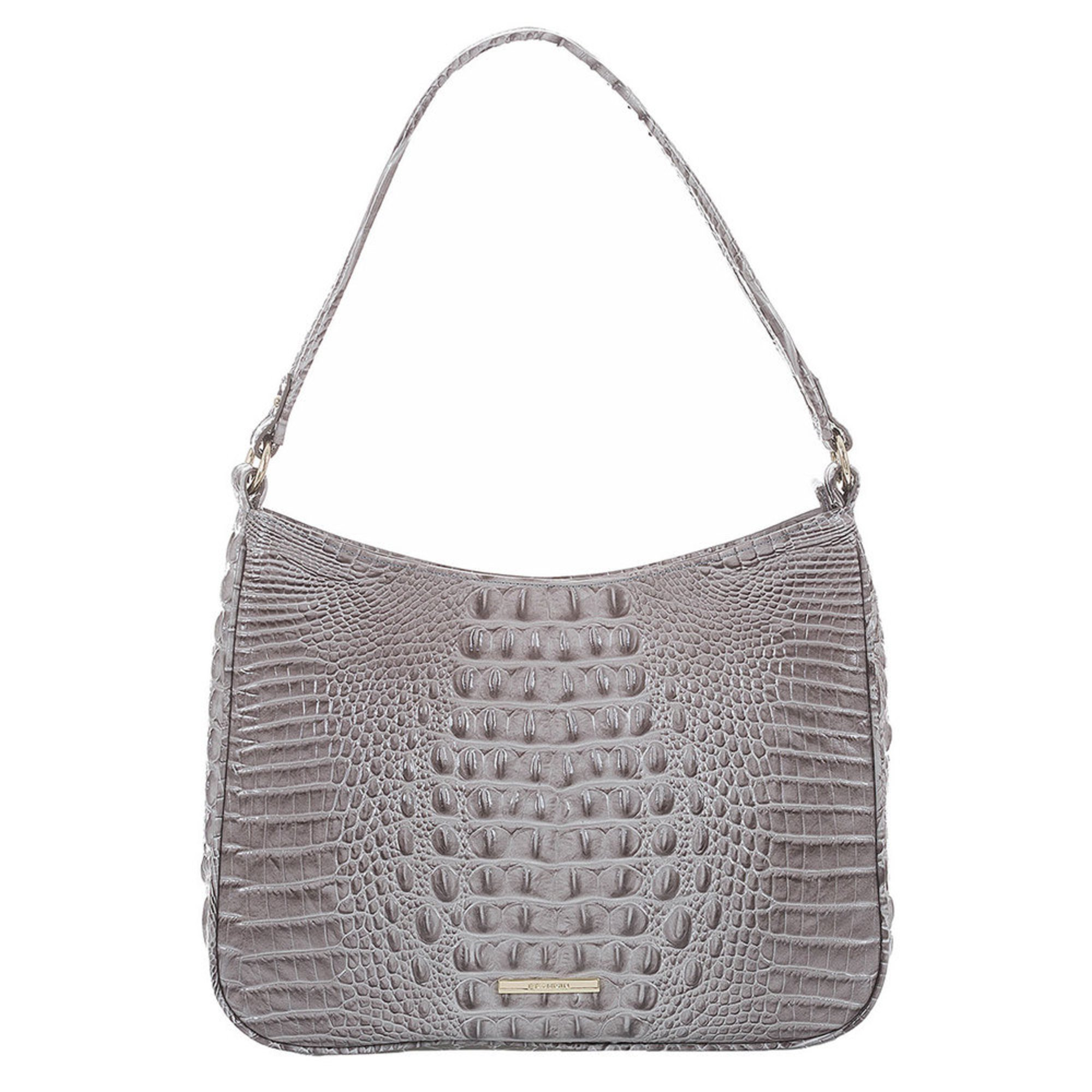 Brahmin Noelle Shoulder Bag Dove Melbourne Bags Handbags Sungl Your Navy Exchange Official Site