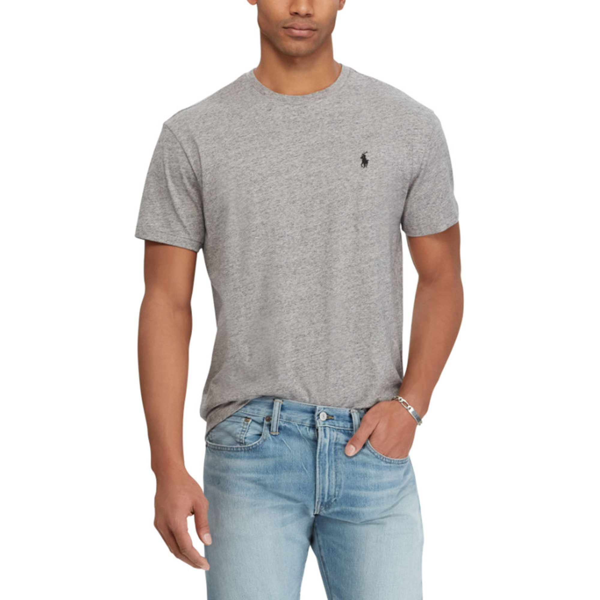 ada51f13c Polo Ralph Lauren. Polo Ralph Lauren Men's Short Sleeve Tee Crew Neck Pocket  ...