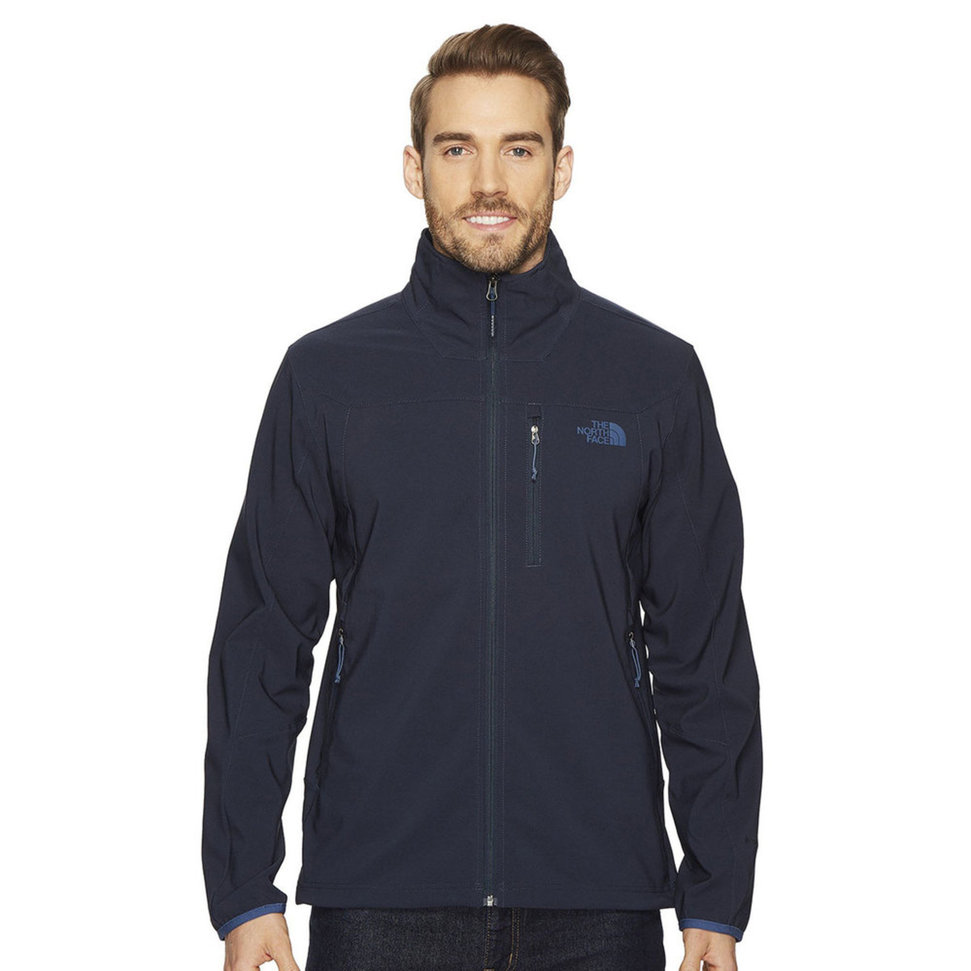 091e6f3530 The North Face Men s Apex Nimble Jacket