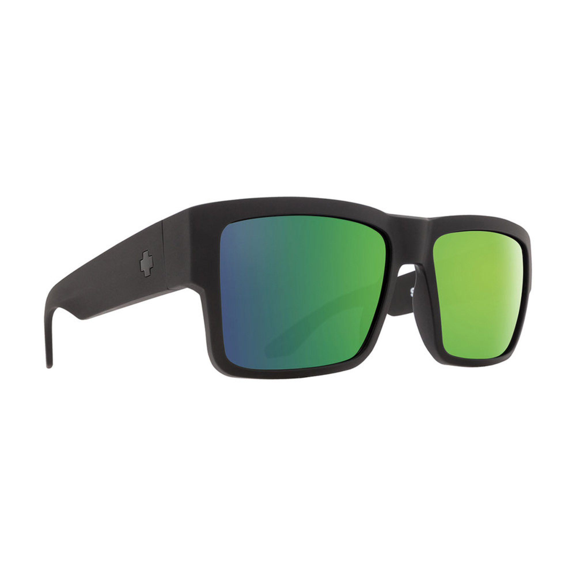 53ee3e20f3 Spy Optic. Spy Optic Men s Polarized Cyrus Rectangular Sunglasses