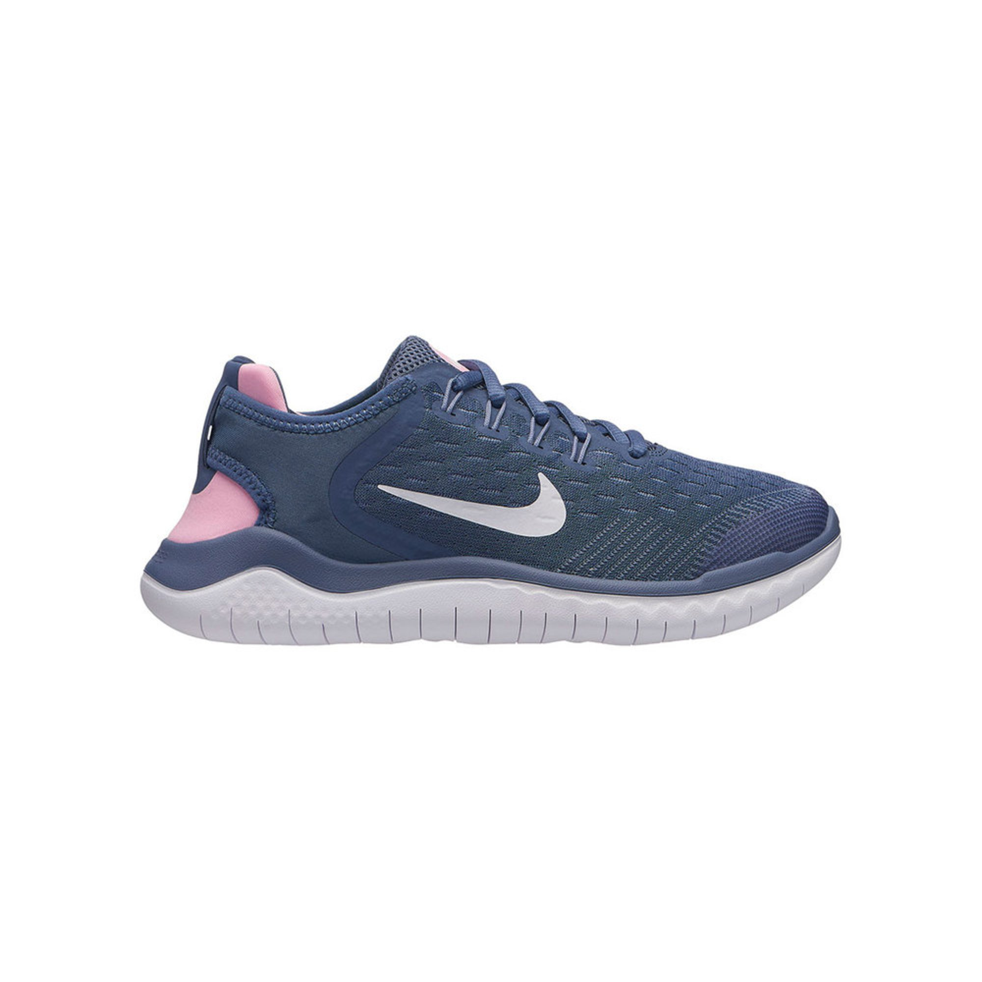 3ddf4f16115c Nike Girls Free Rn Running Shoe (youth)