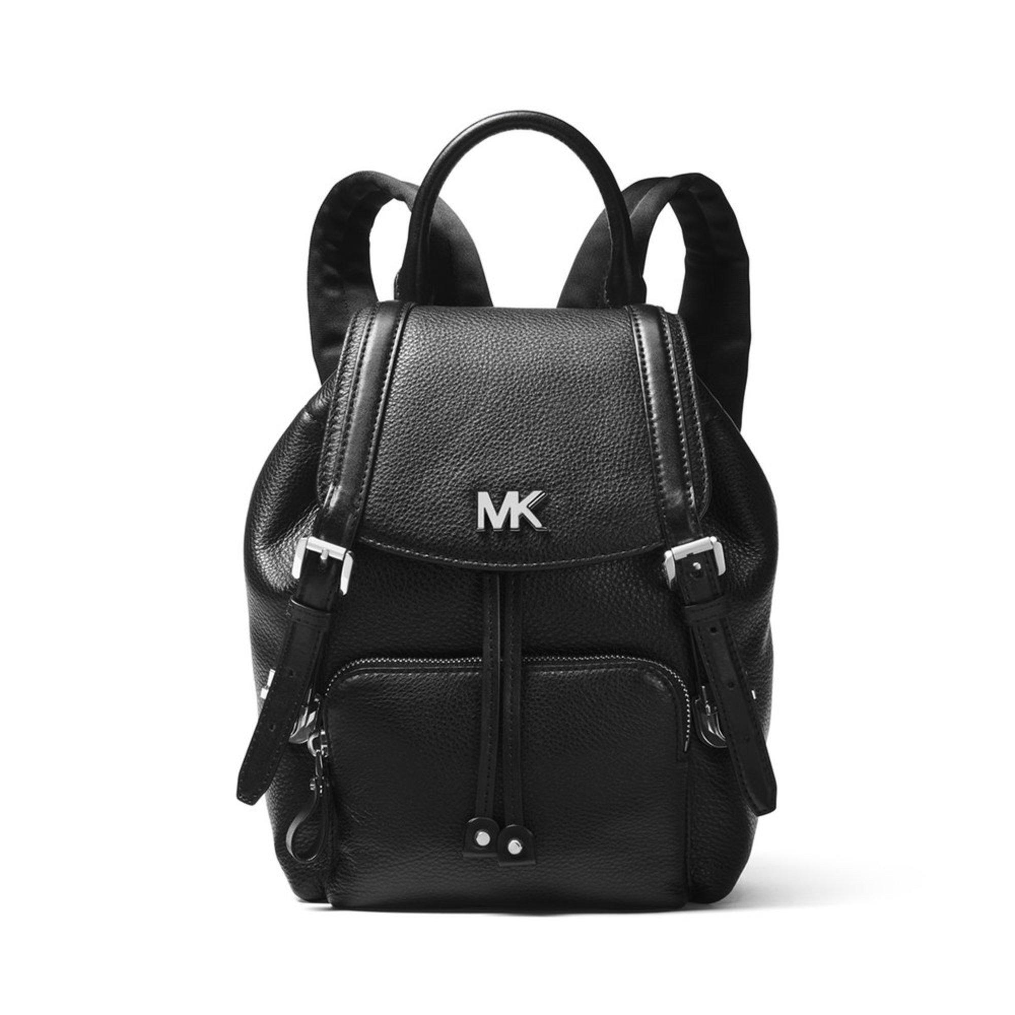 38e64851393 promo code 95ad7 161fe michael michael kors beacon small backpack ...