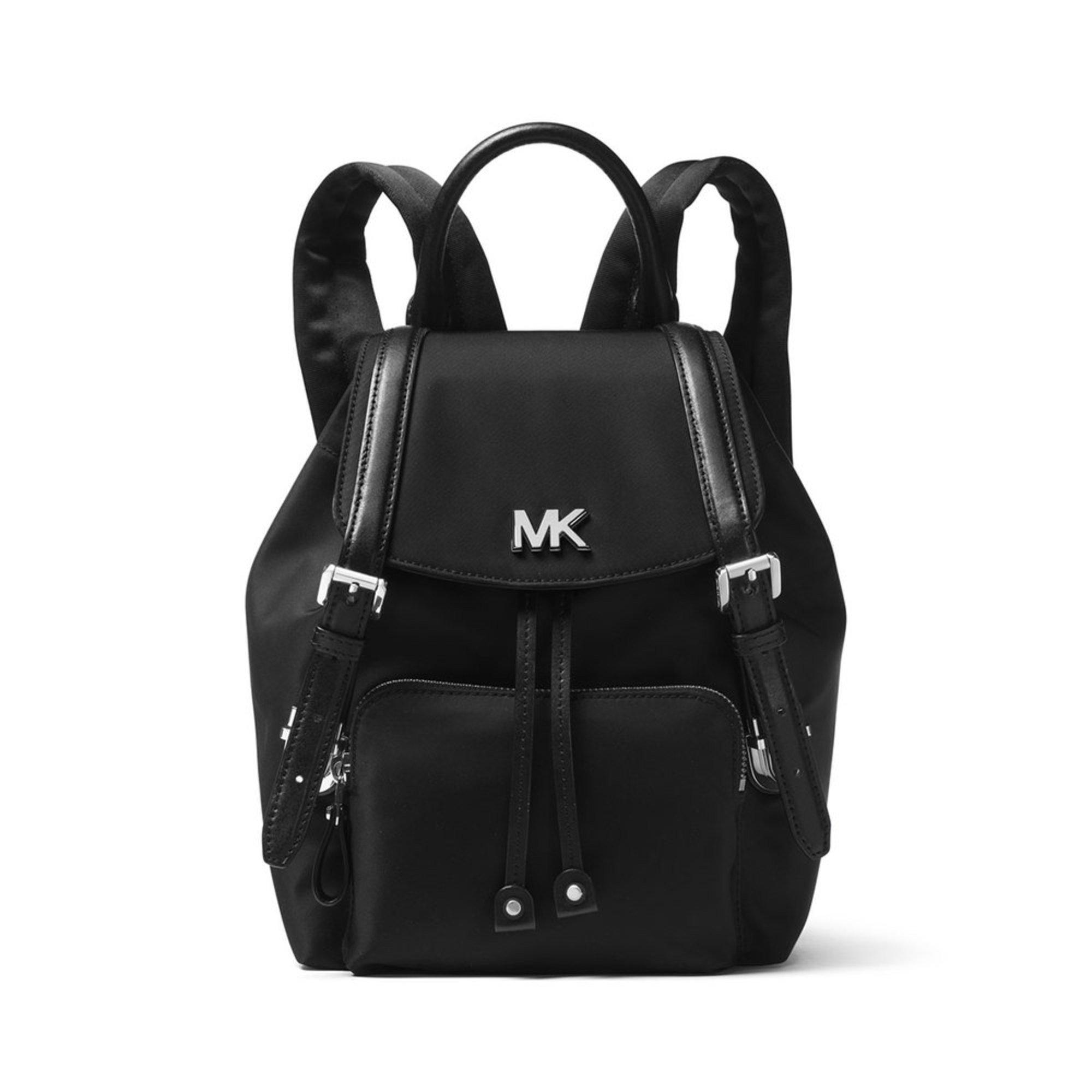 d6e9d380c499 ... 50% off michael kors beacon small backpack black womens backpacks 09bfa  f2a2a