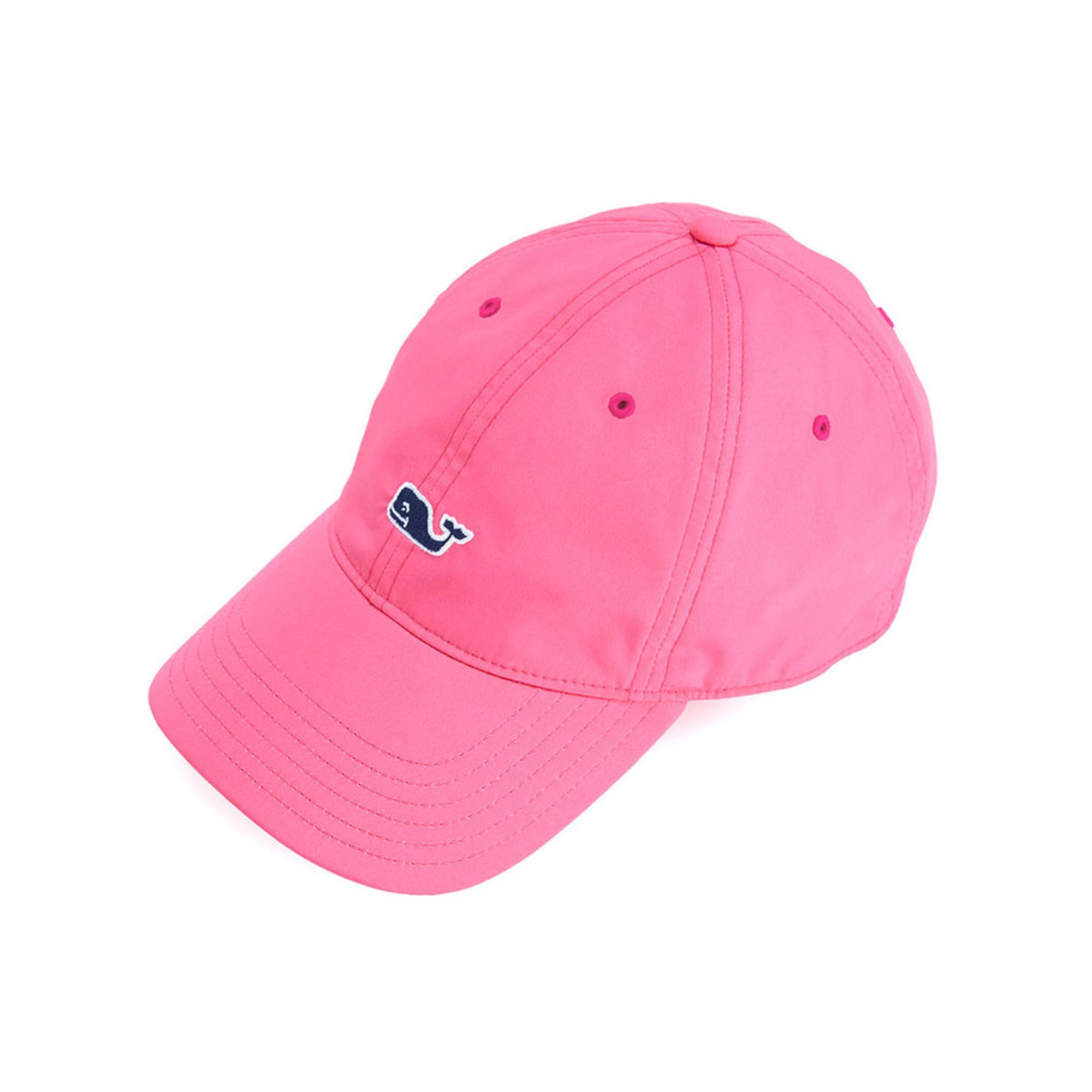 aa9528c8dc80 Vineyard Vines. Vineyard Vines Performance Baseball Hat In Rhododendron