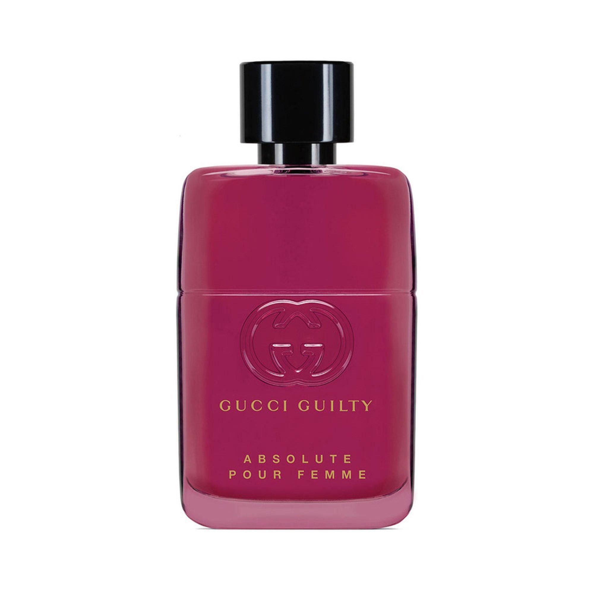 874e4fb26b8 Gucci Guilty Absolute Pour Femme Eau De Parfum 1.0oz