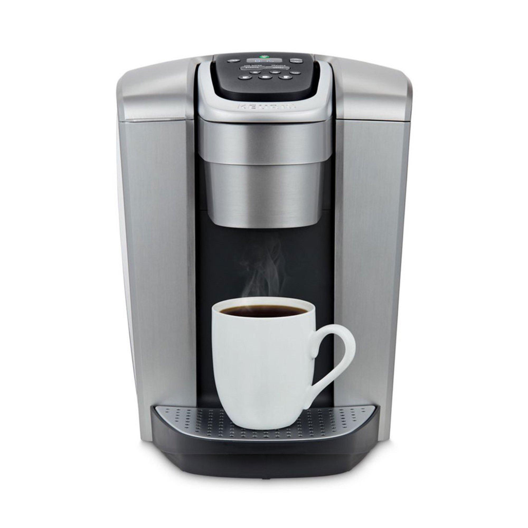Keurig K Elite Brewer K90 Single Serve Coffee Makers