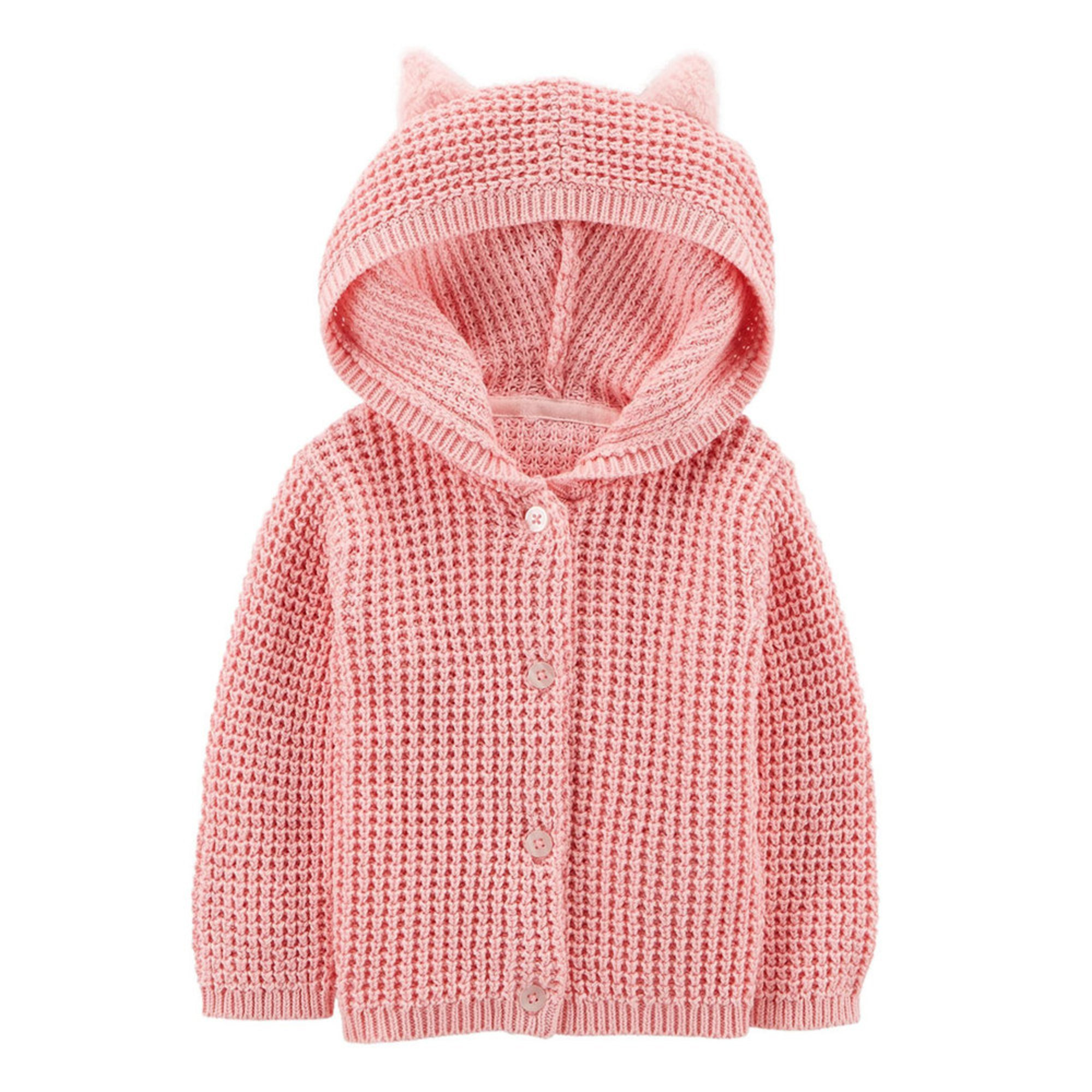 a975283b3 Carter s Baby Girls  Knit Sweater