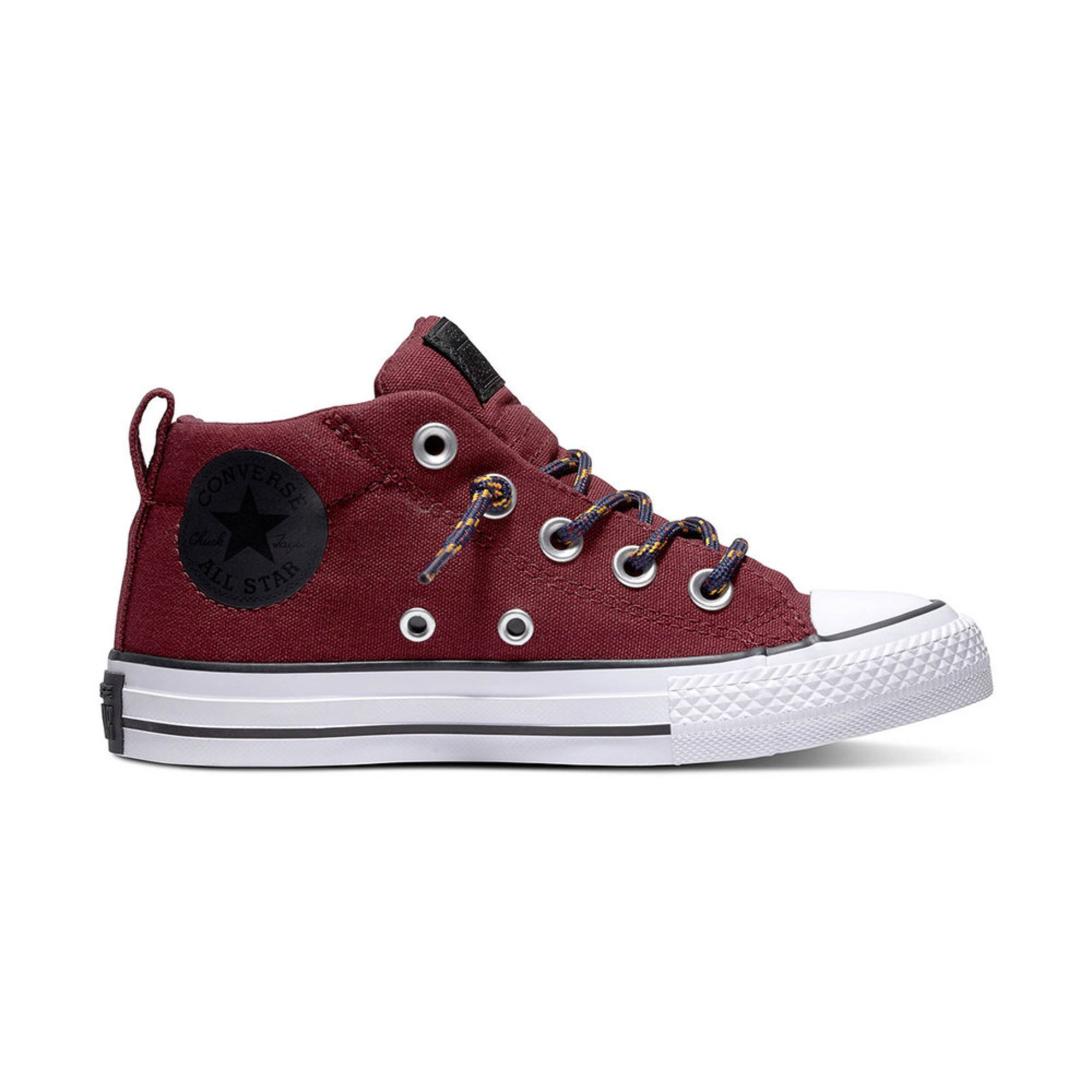 44cbddadf19b Converse Boys Chuck Taylor All Star Street Mid Sneaker (Youth). MSRP.   45.00. Product Rating 0 Based on 0 reviews. 613