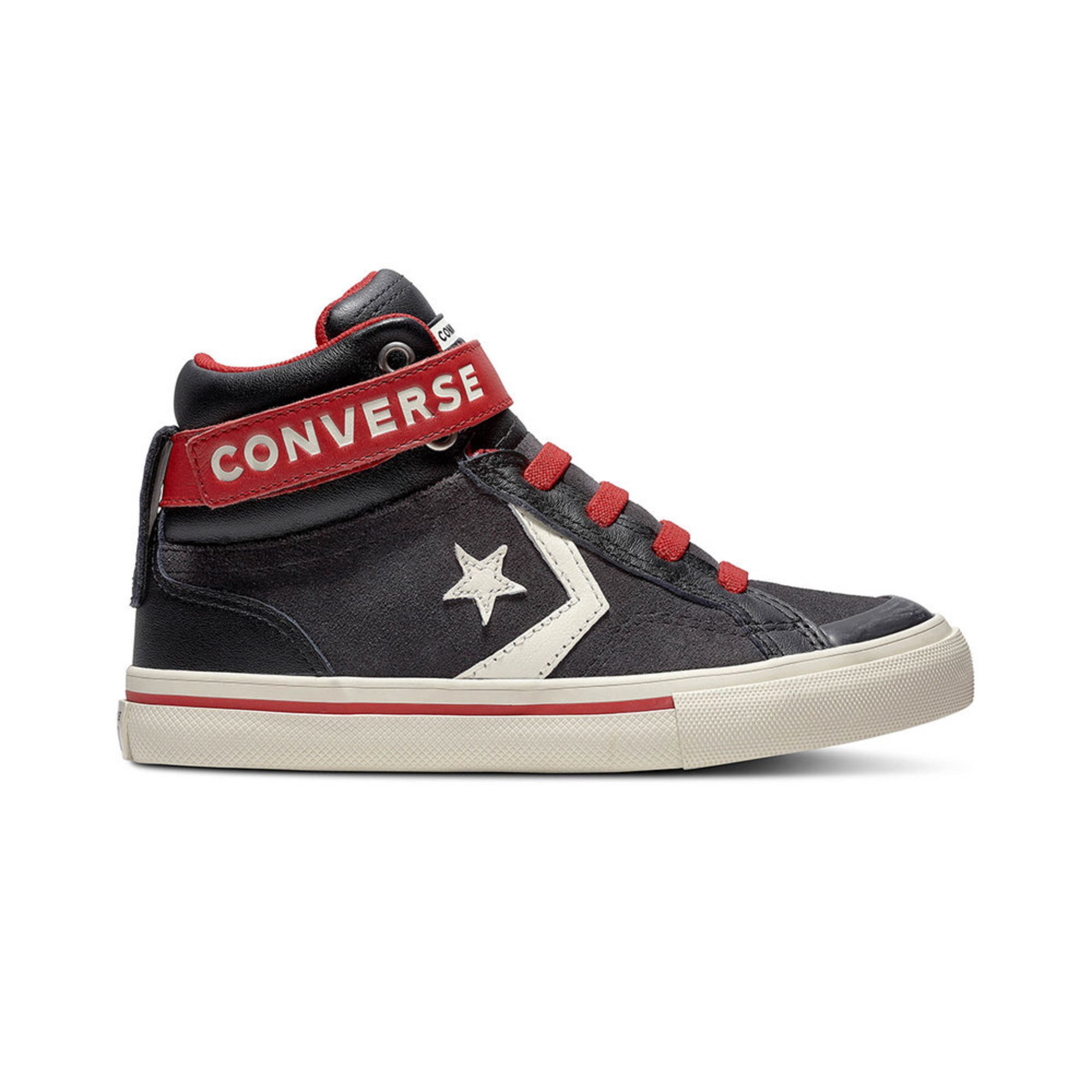 61f70de60f20 Converse Boy Pro Blaze Strap Hi Top Sneaker (little Kid)