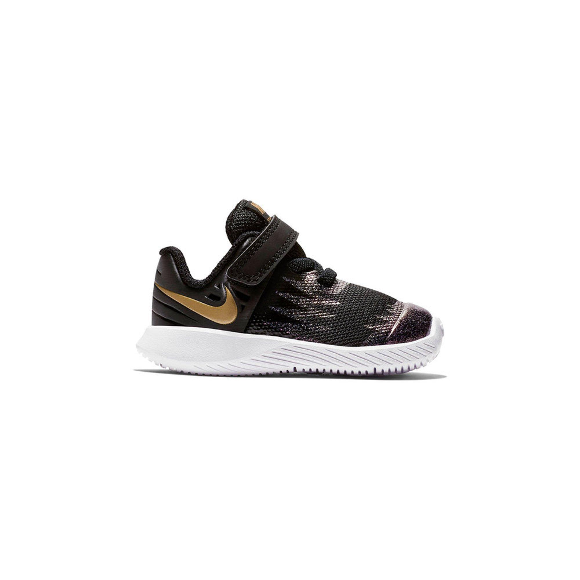 a6ae7f28a087 Nike. Nike Girls Star Runner Shield Running Shoe (Infant Toddler)