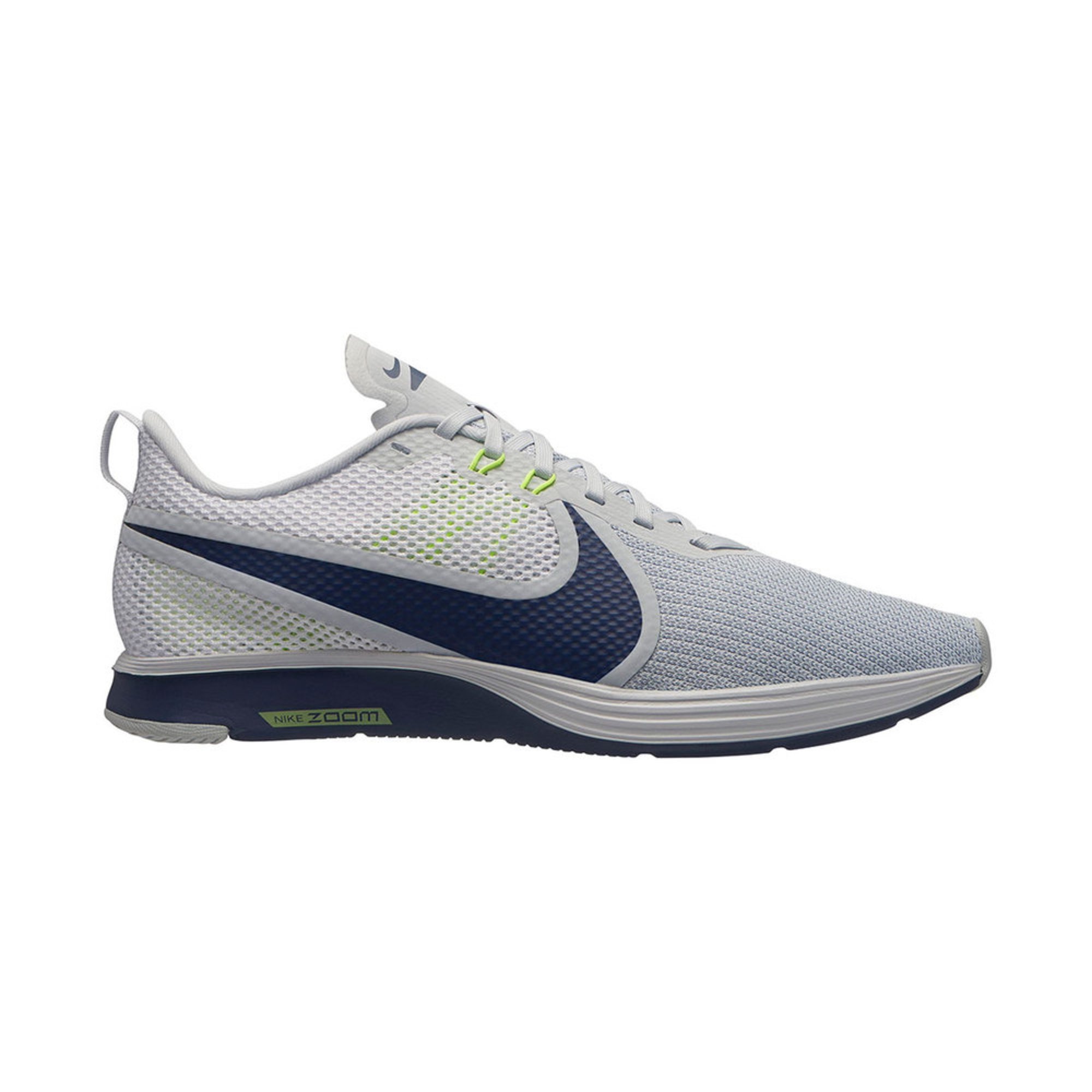 8830e02603be Nike. Nike Men s Zoom Strike 2 Running Shoe