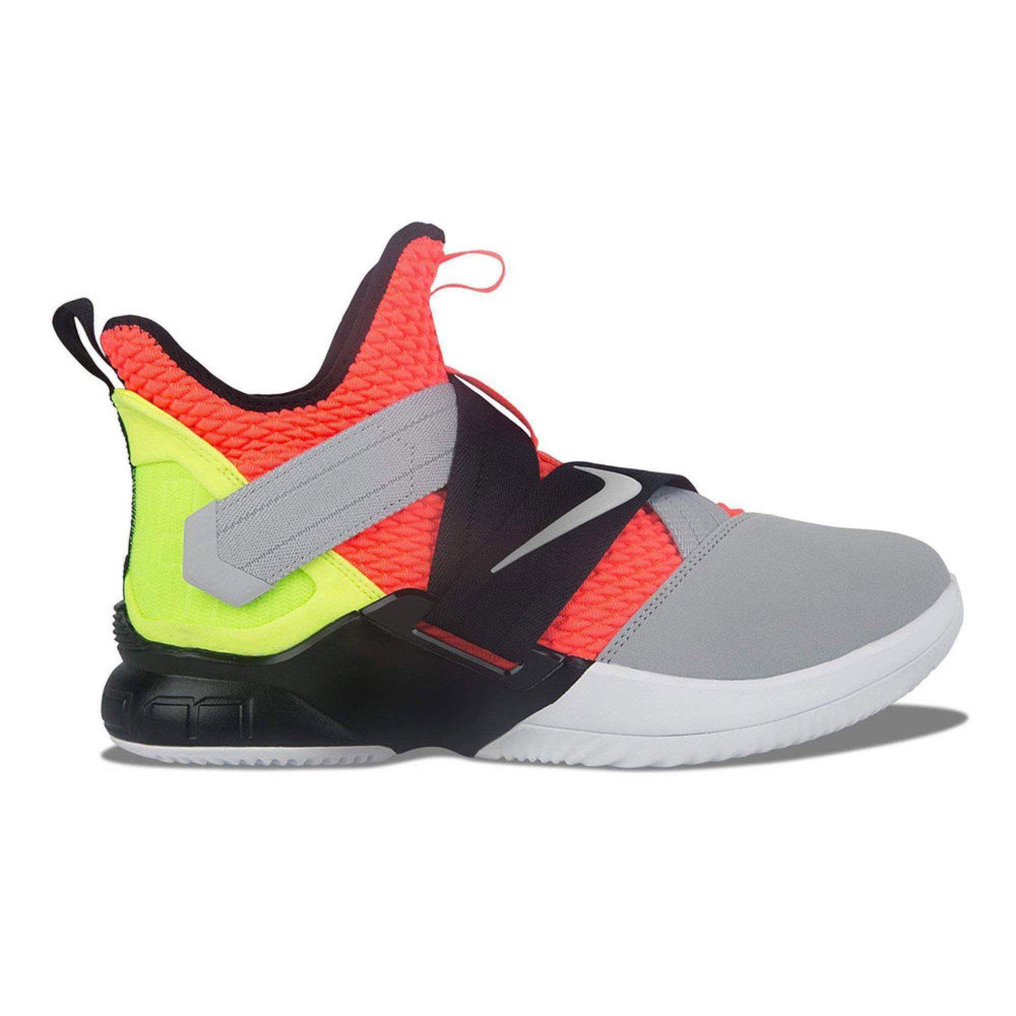 buy online 0835c 7a648 Nike Men's Lebron Soldier Xii Sfg Basketball Shoe | Men's ...
