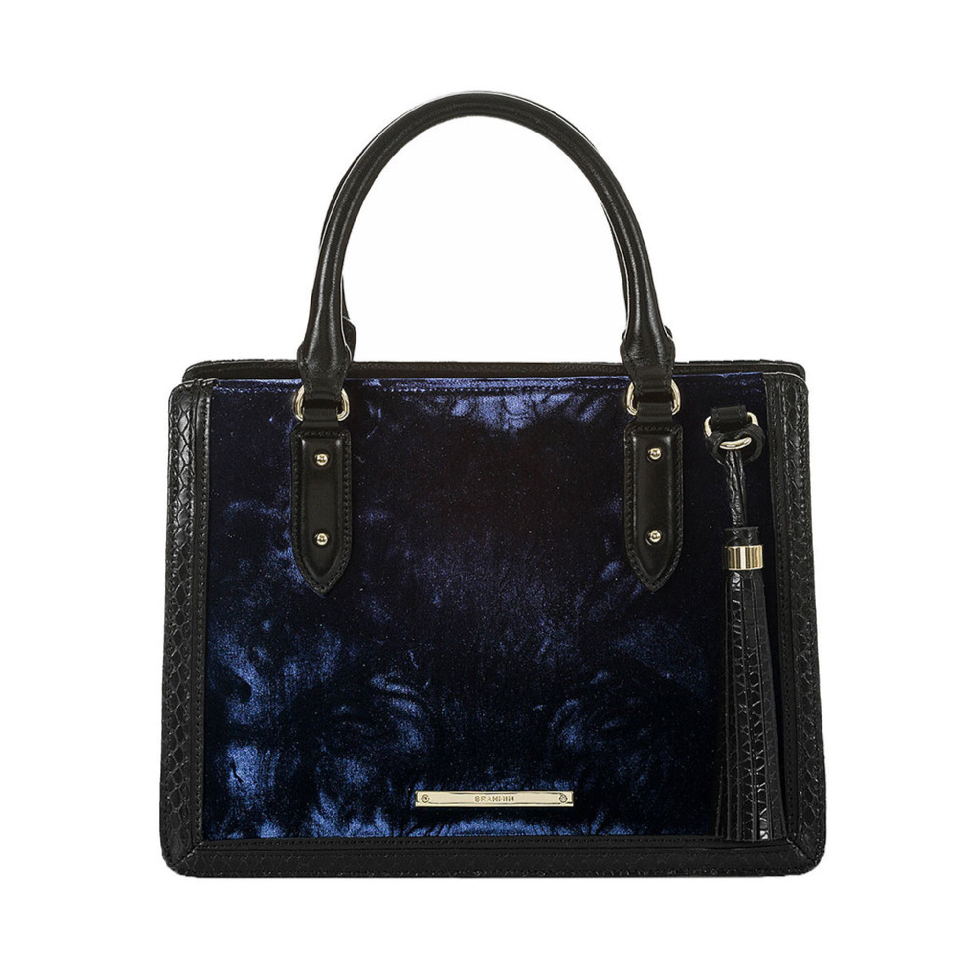 f5e3b80e27 Small Camille Satchel Navy Rhineland. MSRP.  375.00. Product Rating 0 Based  on 0 reviews. 0