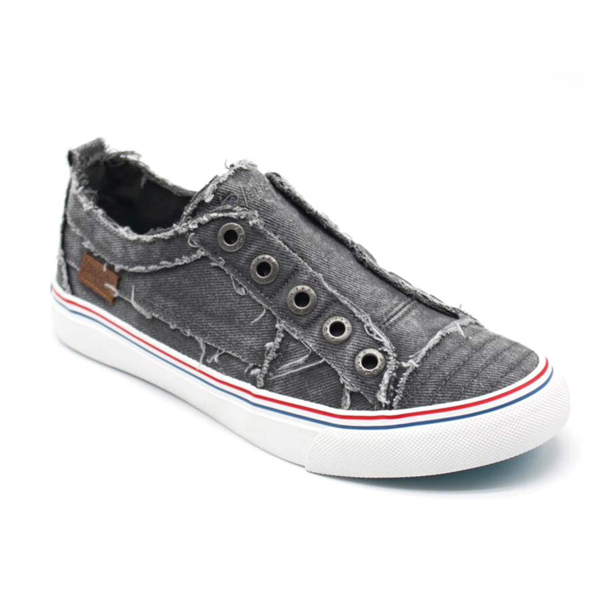 a3150be5f0f7 Blowfish Women s Play Sneaker No Laces