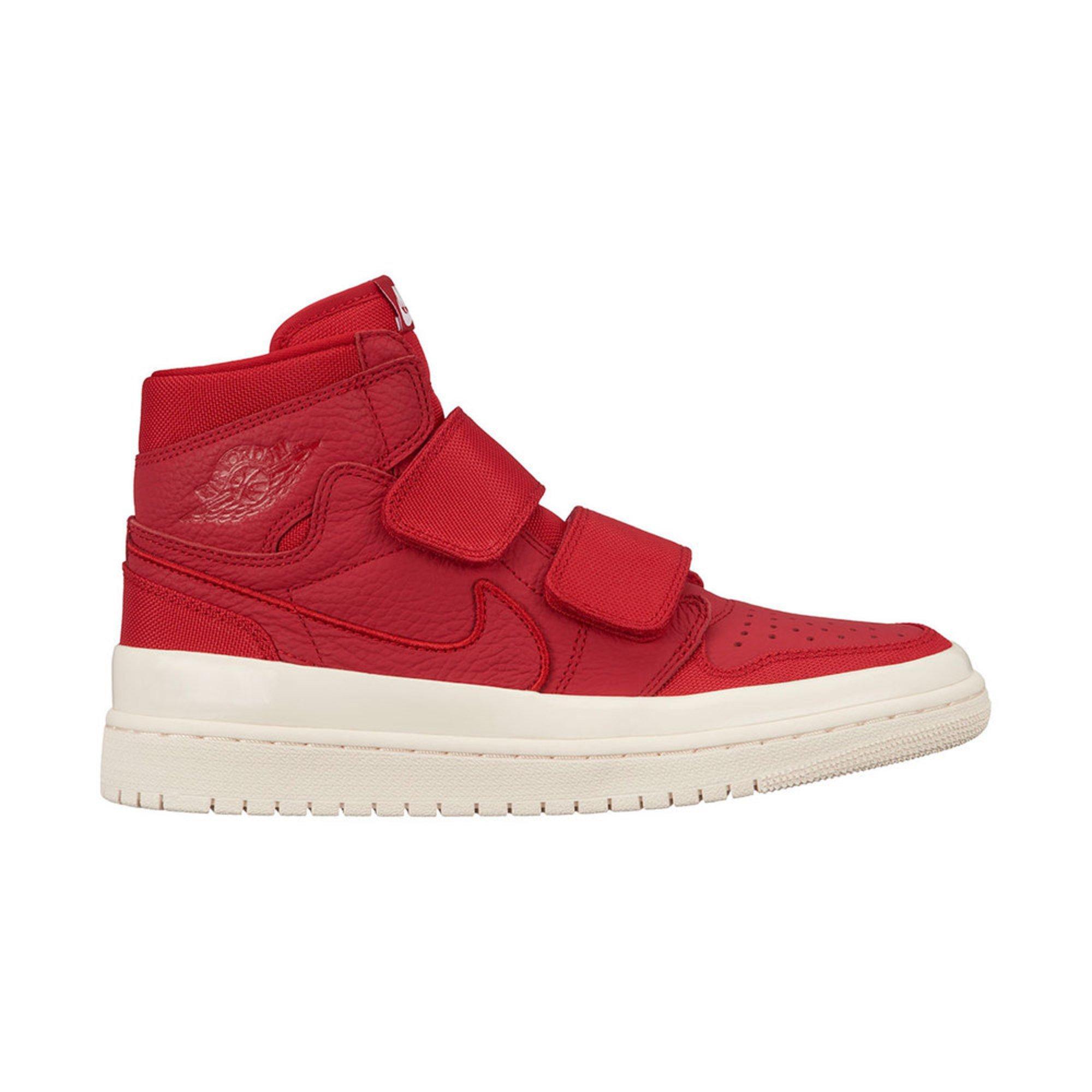 3652f965e550 Jordan. Jordan Men s Air Jordan 1 RE Hi Double Strap Basketball Shoe