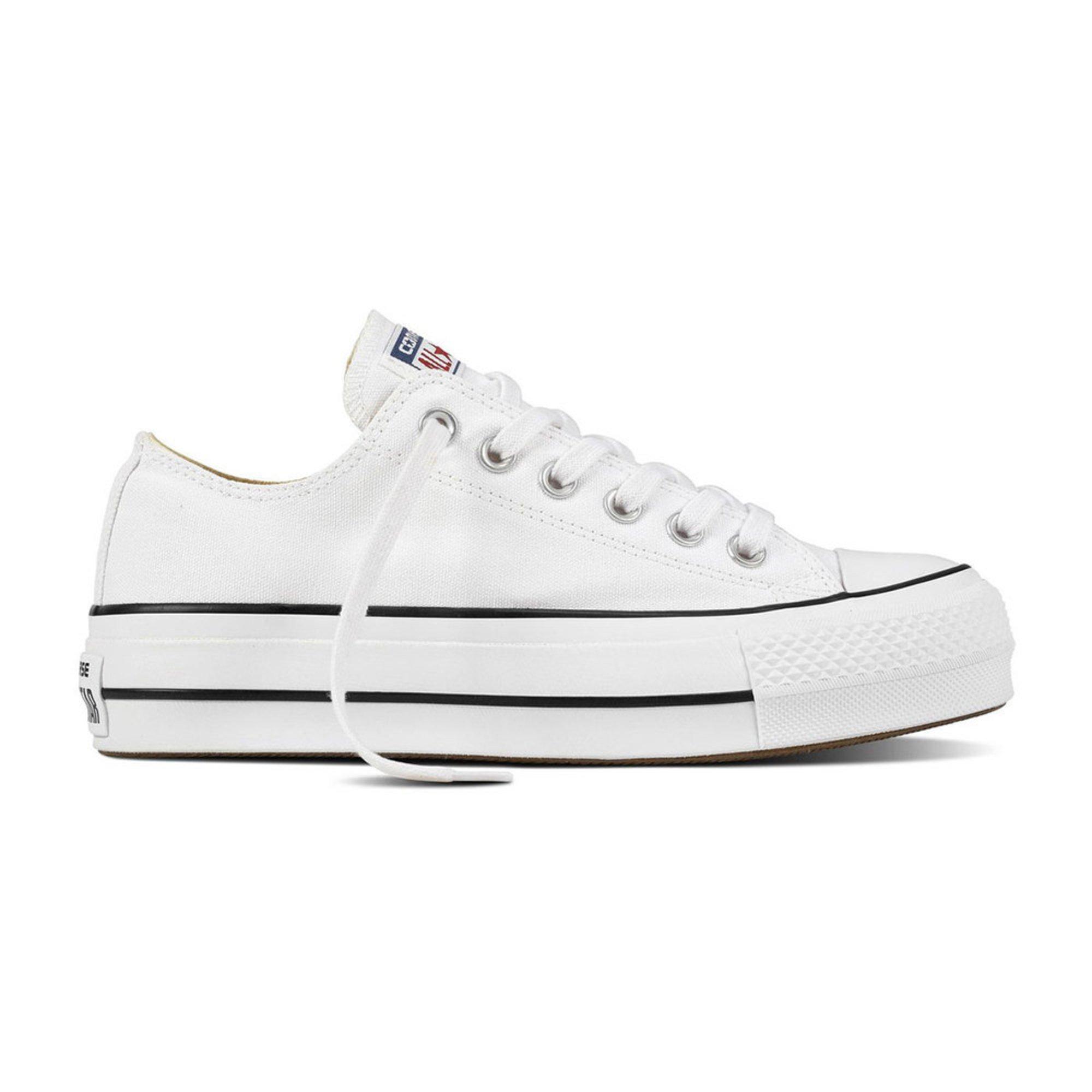 6bcad6169d8 Converse Women s Chuck Taylor All Star Lift Sneaker
