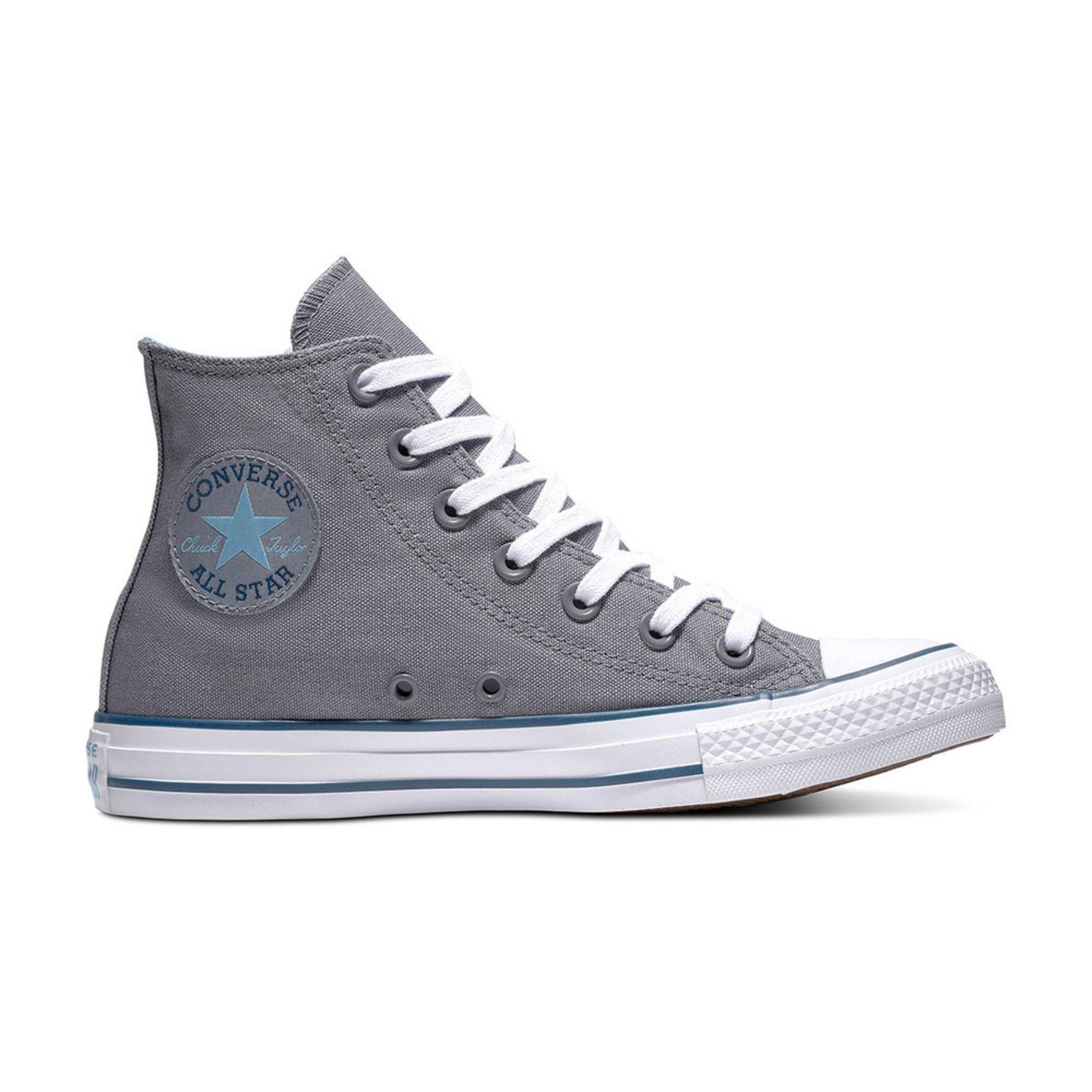 81f61c35acd5 Converse. Converse Unisex Chuck Taylor All Star Hi ...