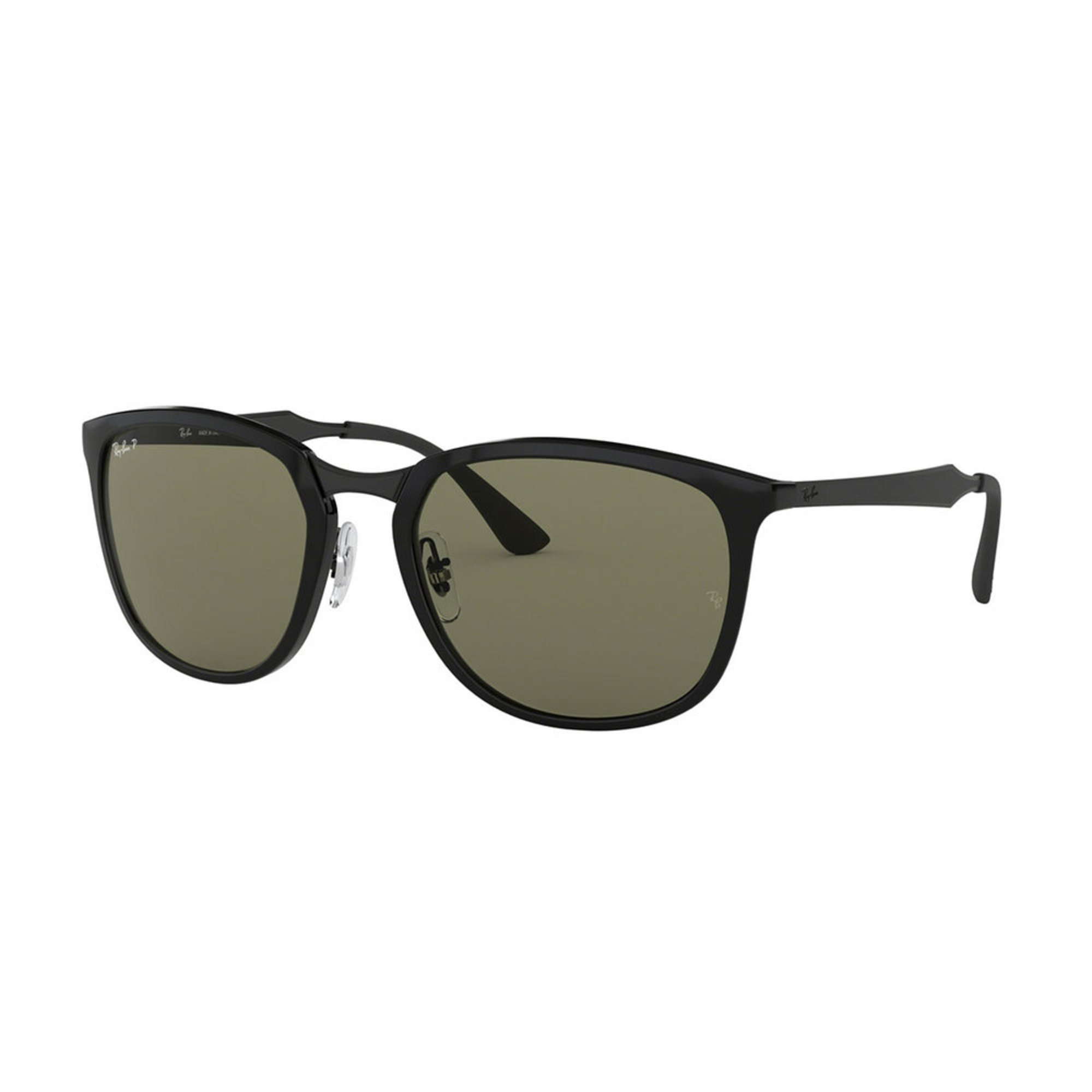 2190a0d3dd1 Ray-Ban. Ray-Ban Unisex Polarized Square Sunglasses