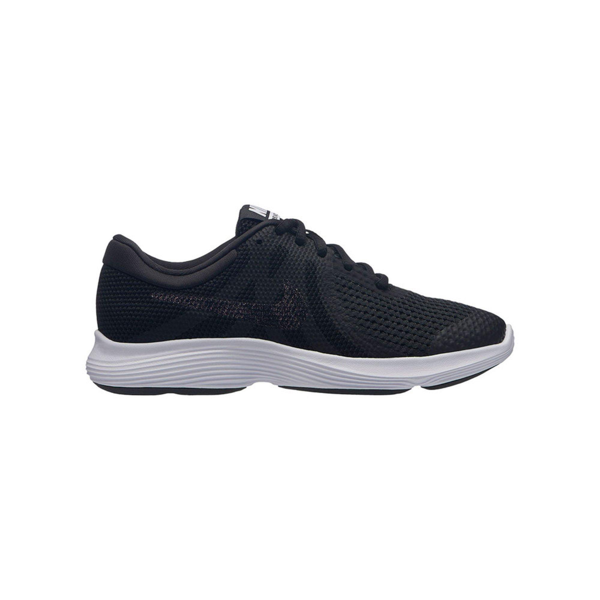 fa947c683b1 Nike. Nike Girls Revolution 4 Shield Running Shoe (Youth)