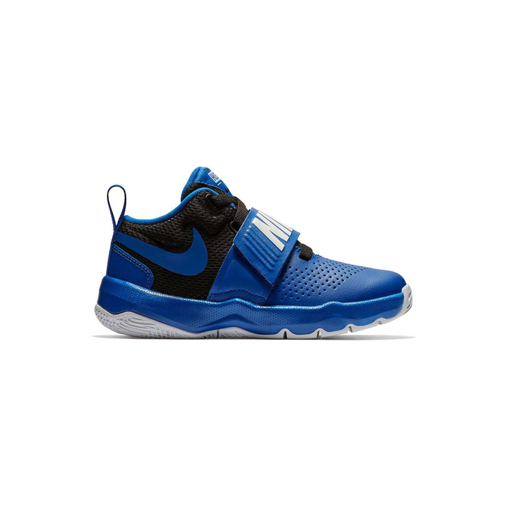 9458cd1c866c Nike Boys Team Hustle D 8 Basketball Shoe (little Kid)