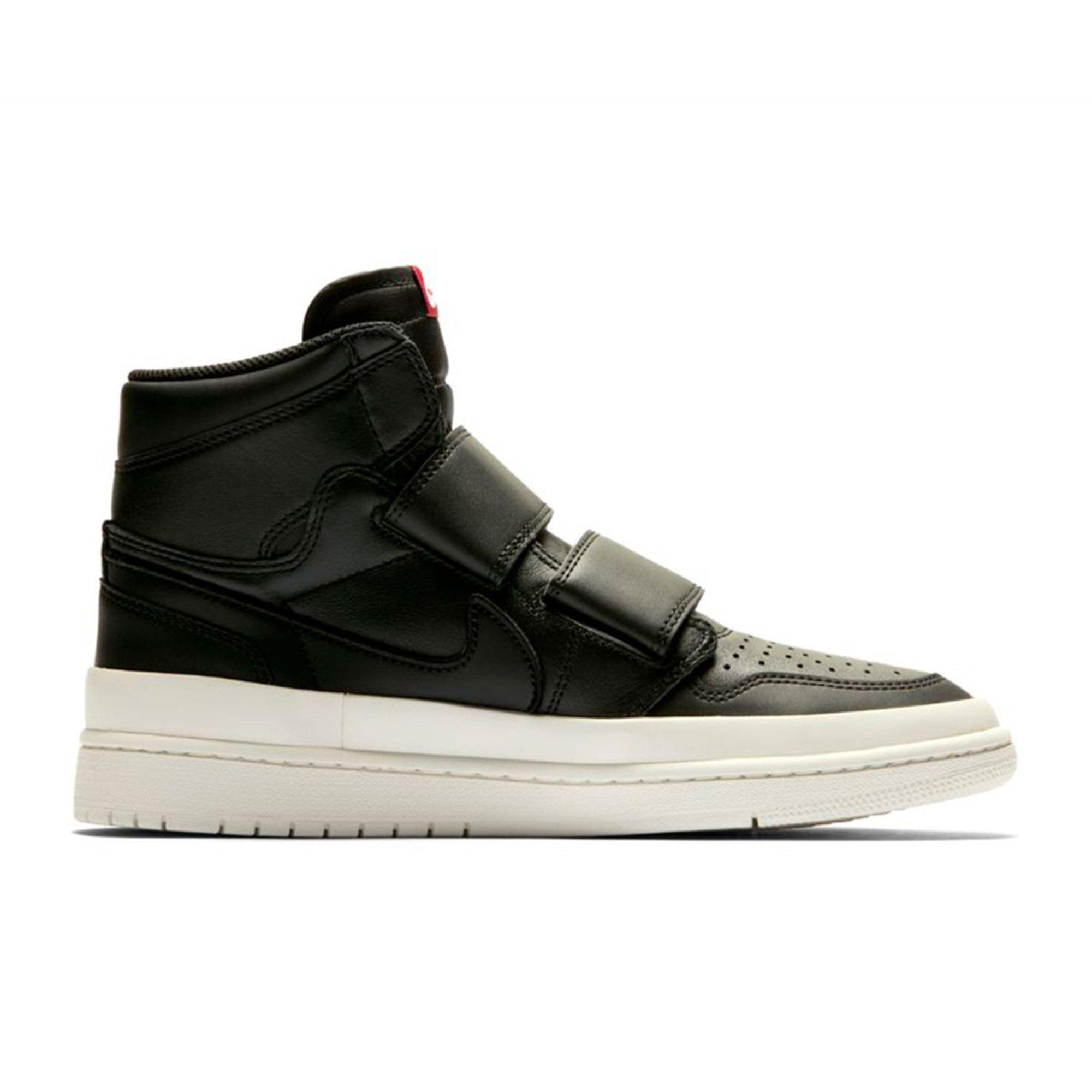 Jordan. Jordan Men s Air Jordan 1 RE Hi Double Strap Basketball Shoe 52117914d