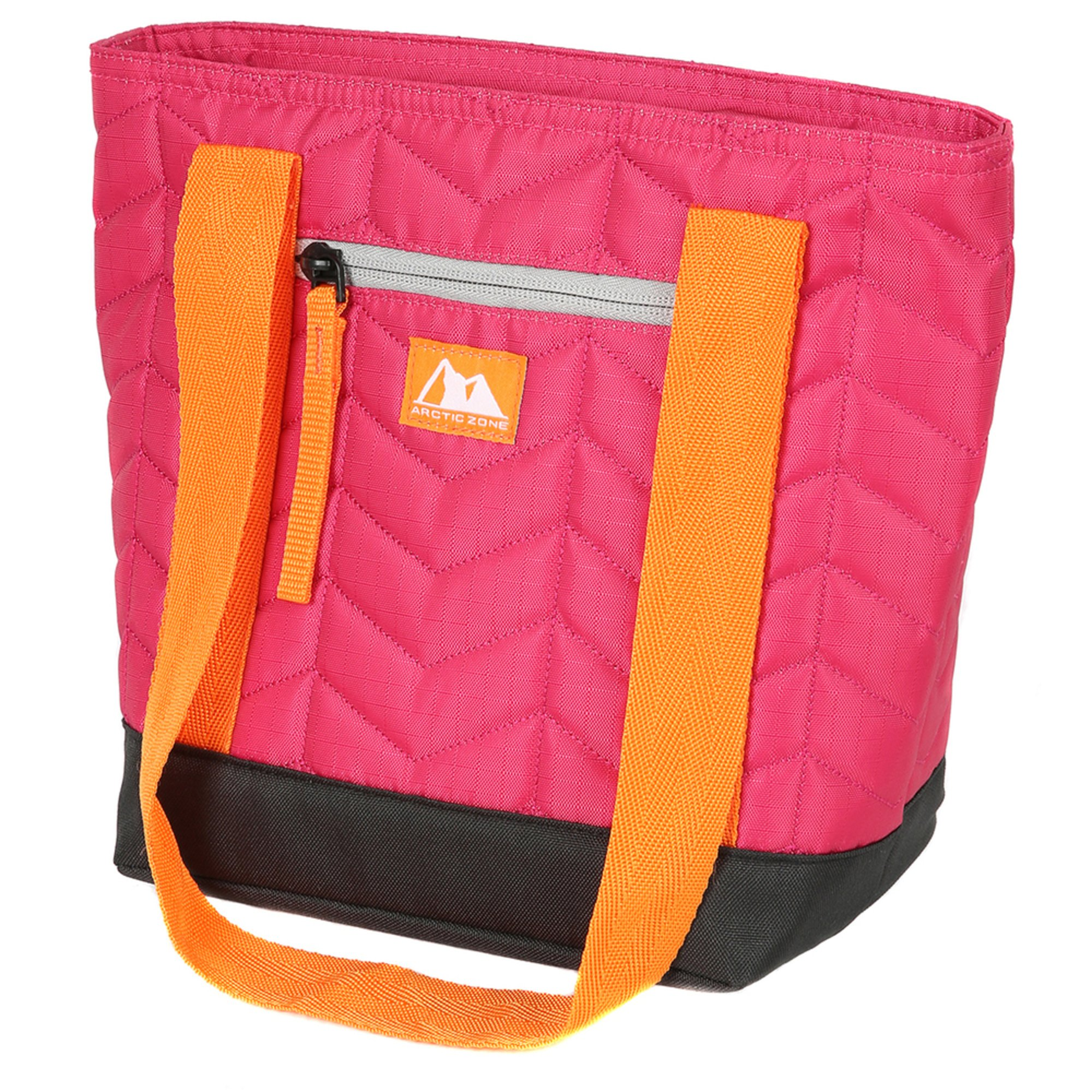 Arctic Zone Julep Lunch Tote Pink