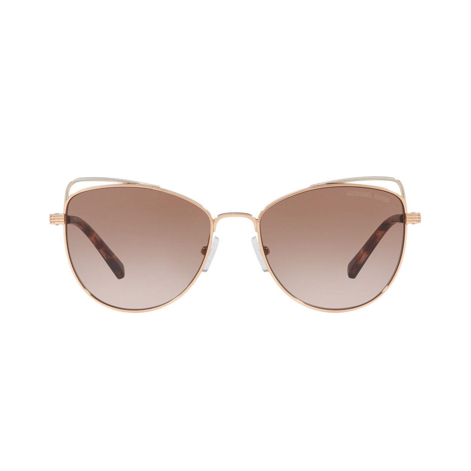 19519ceed9e Michael Kors. Michael Kors Women s St. Lucia Sunglasses