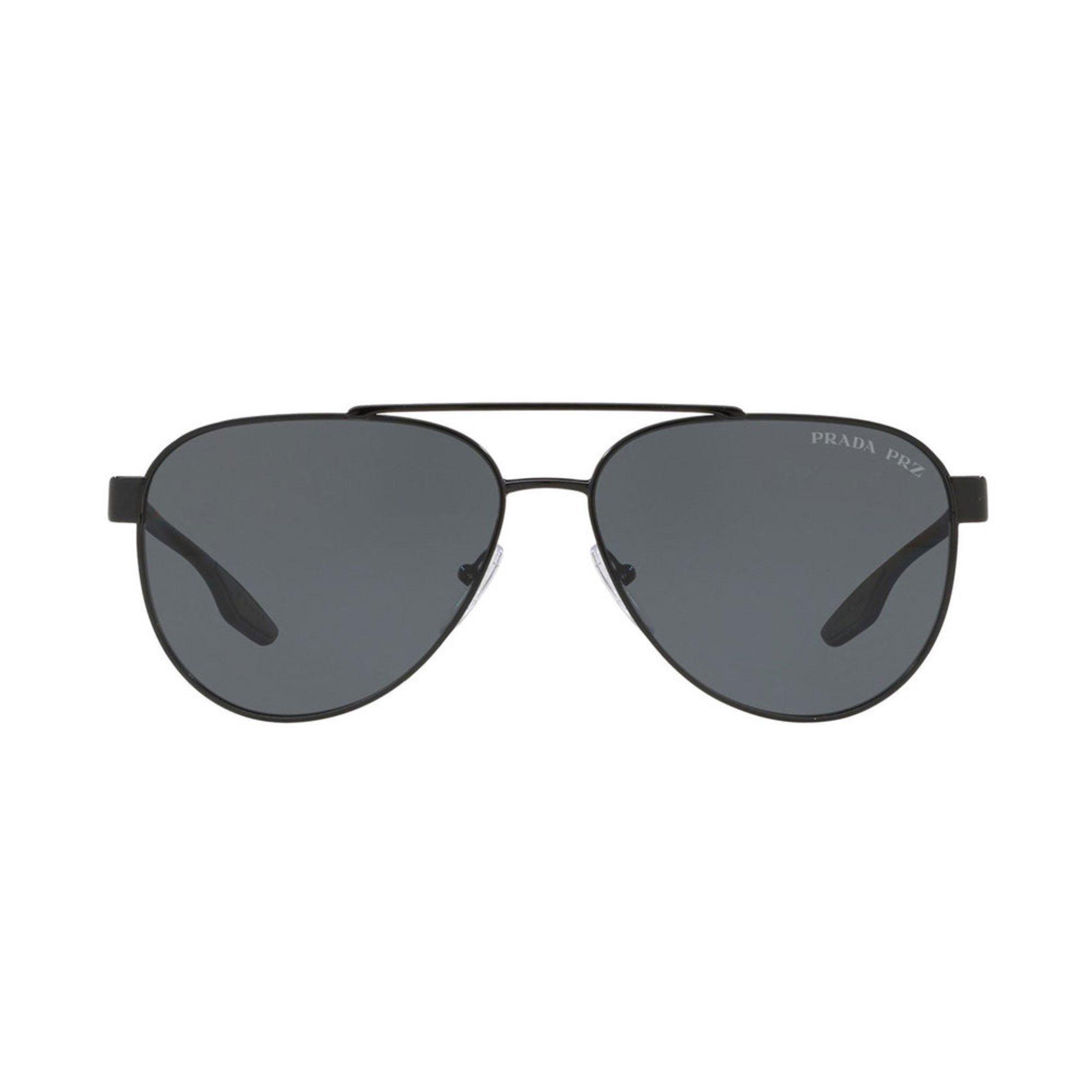 79ba25bdc03 Prada. Prada Men s Polarized Pilot Sunglasses