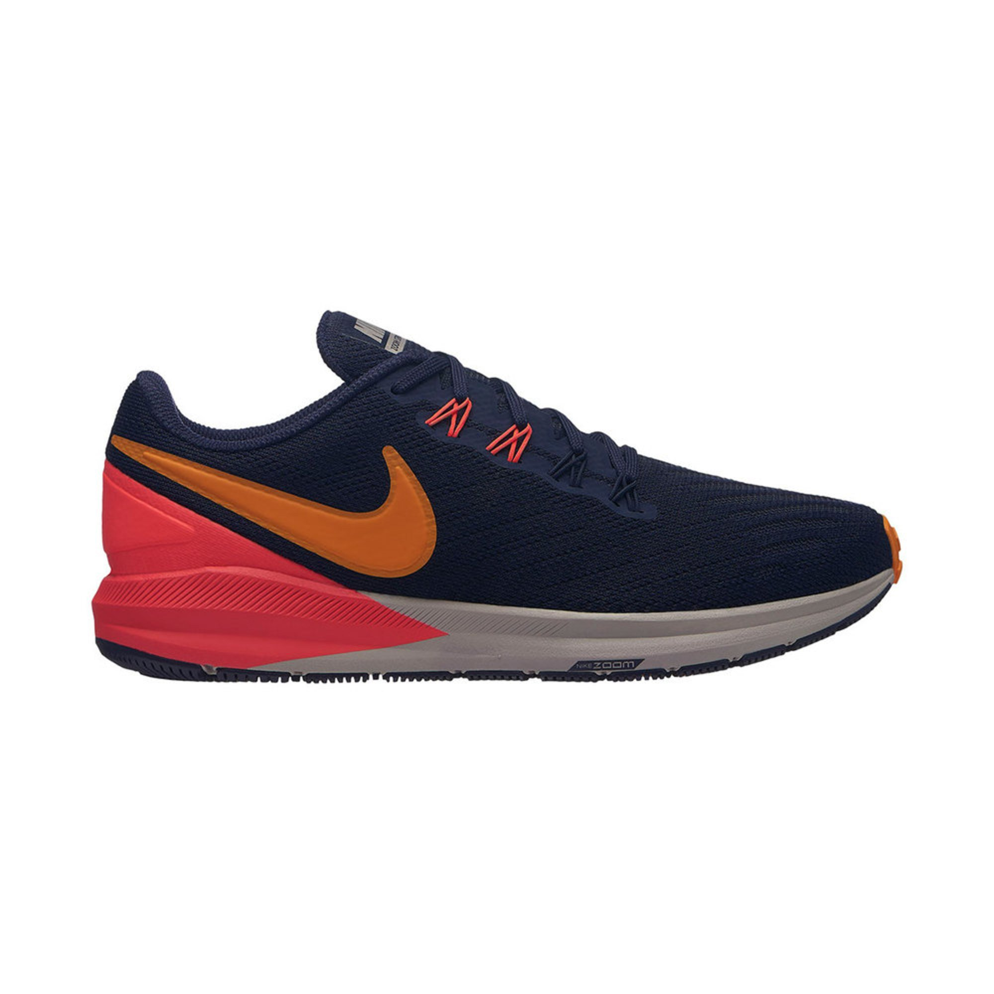 e5f19163cab Nike. Nike Women s Air Zoom Structure 22 Running Shoe