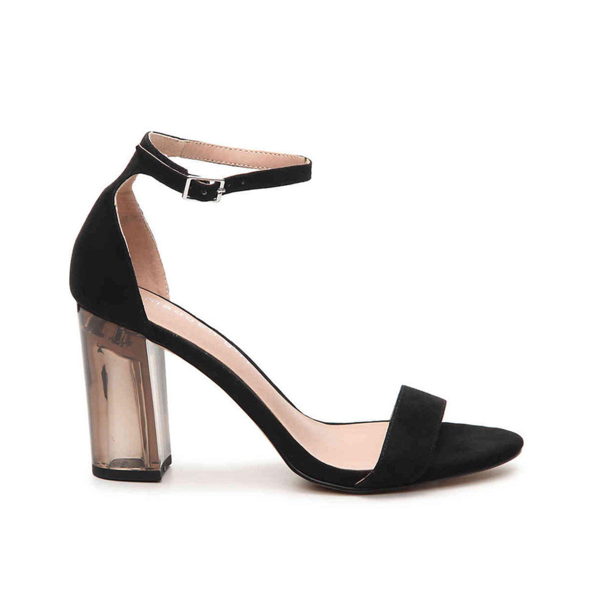 8ecbf826777 Madden Girl. Madden Girl Women s Bella 2 Piece Mid Heel Dress Sandal