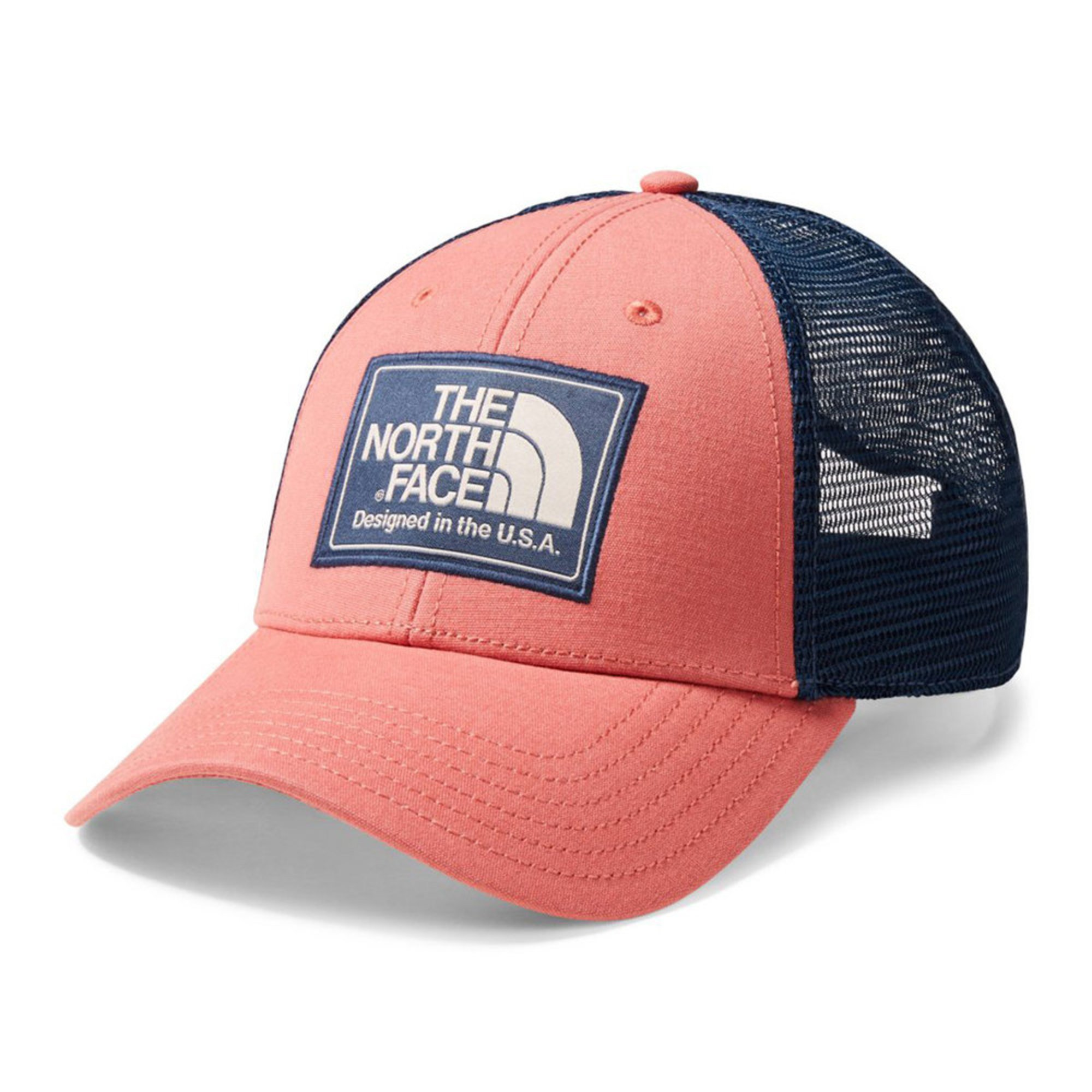 36d4201de The North Face Men's Mudder Trucker Hat