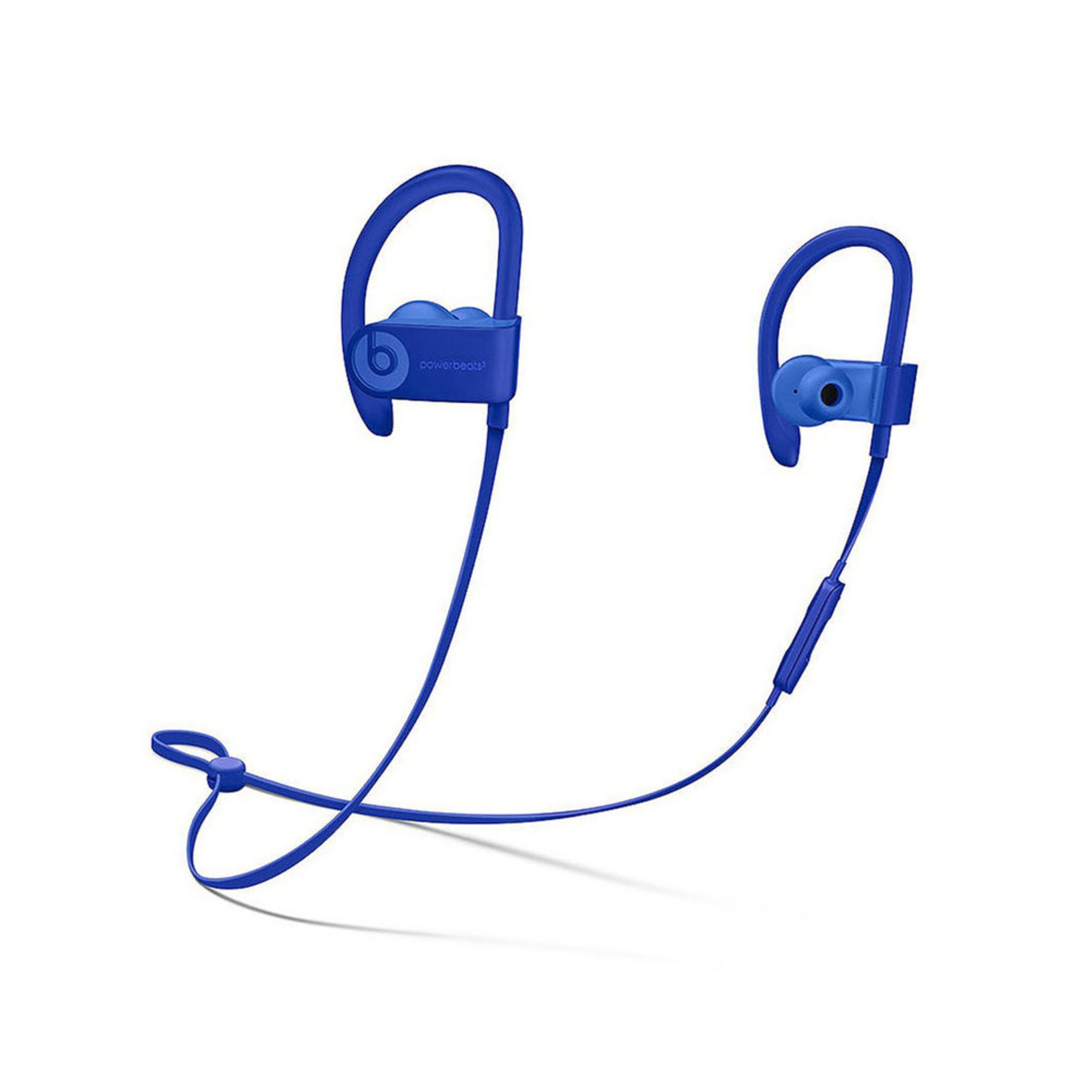 a8df027e3cd Beats by Dr. Dre. Beats PowerBeats3 Wireless Earphones - Neighborhood  Collection, Break Blue