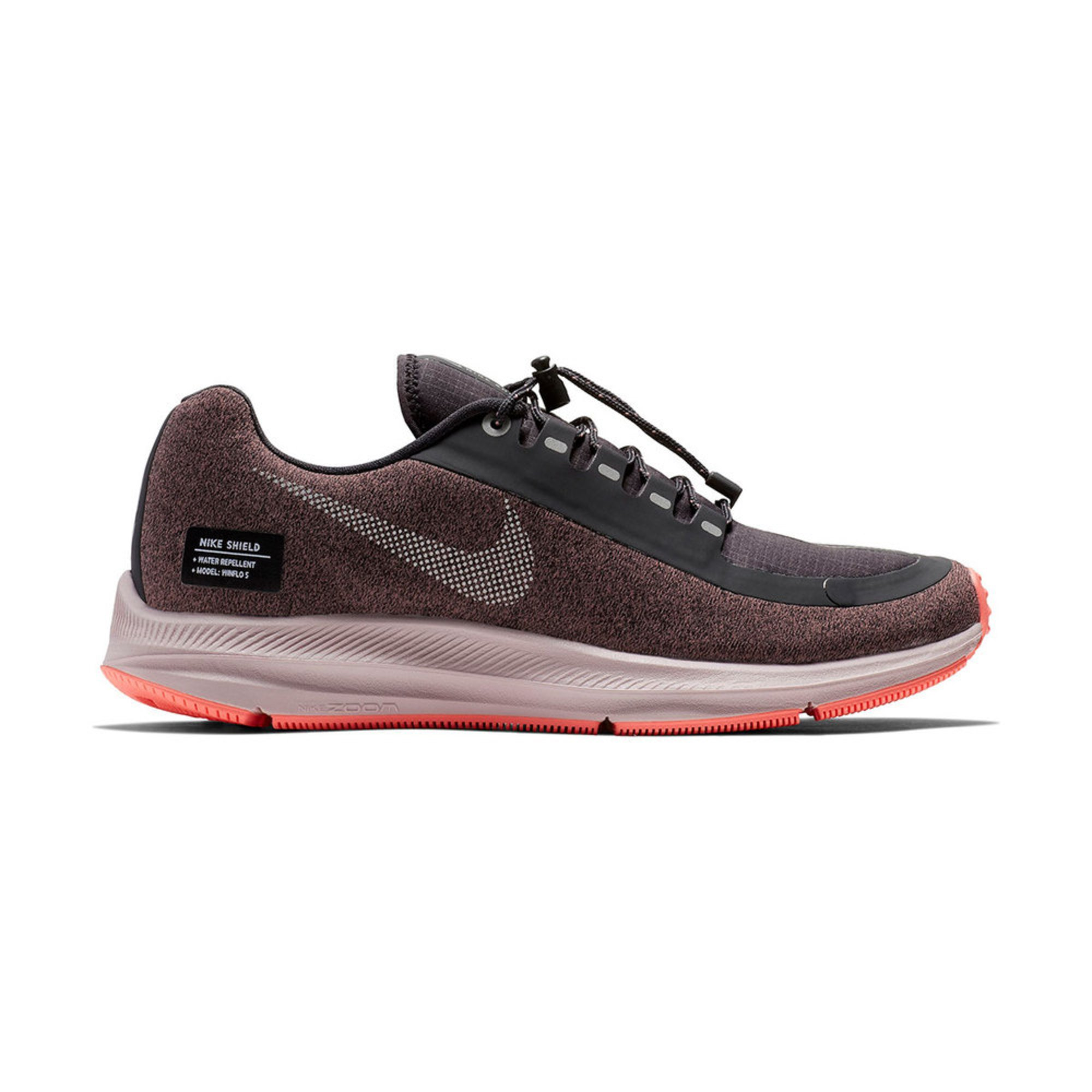 Nike Women's Air Zoom Winflo 5 Shield Running Shoe | Women's