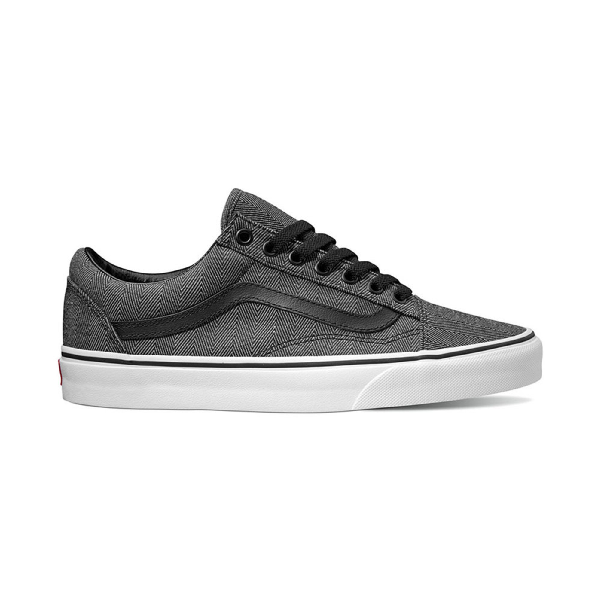 d5979bd20d07a Vans Men's Old Skool Skate Shoe | Men's Skate Shoes | Fitness - Shop ...