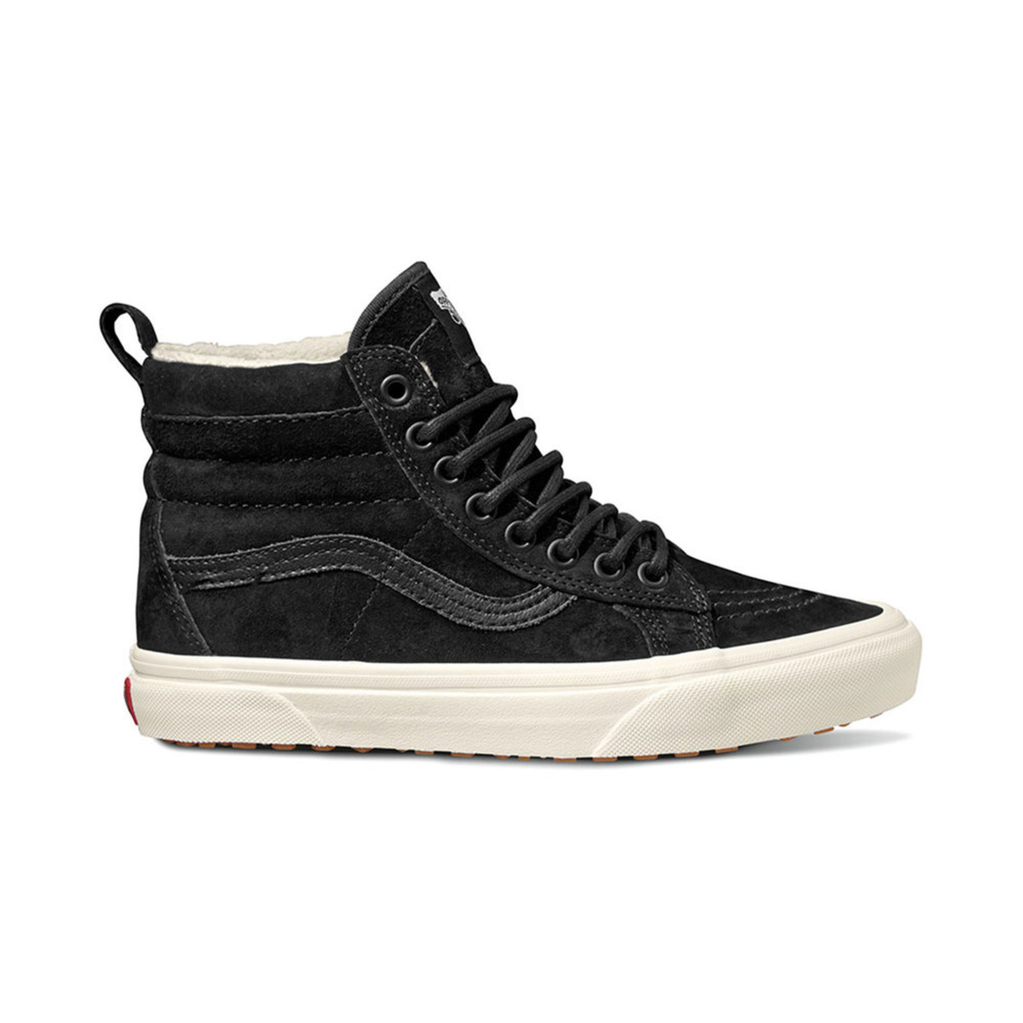 d7c01b498888 Vans Unisex Sk8-hi Mte Skate Shoe