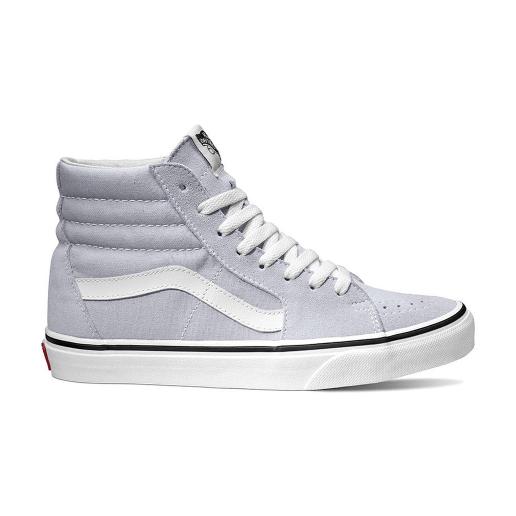 4ac04416f499 Vans Unisex Sk8-hi Skate Shoe