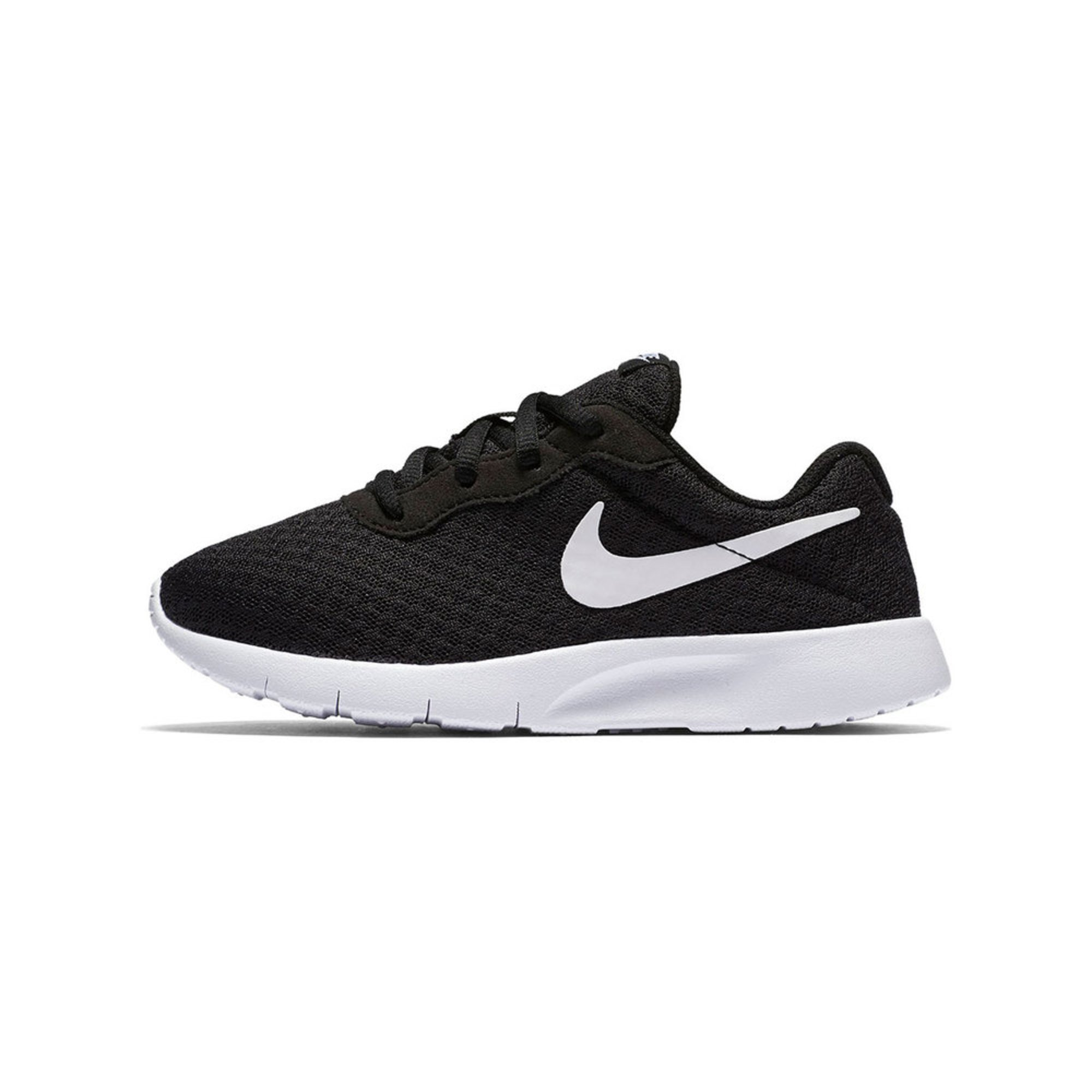 9775df44474d Nike. Nike Boys Tanjun Running Shoe (Little ...