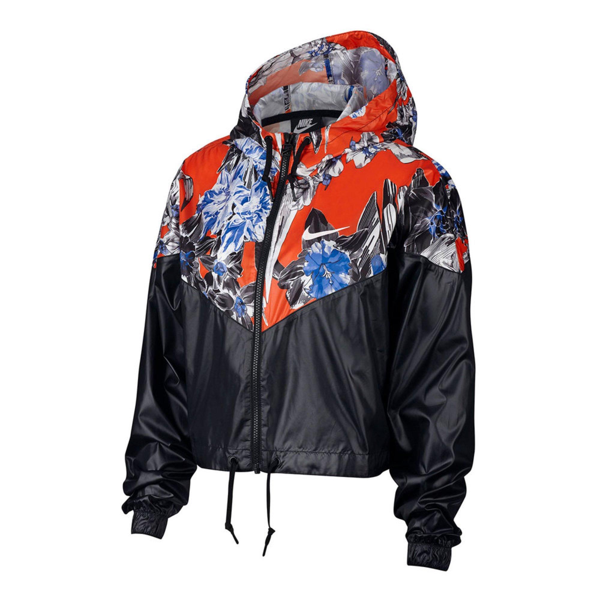 Nike. Nike Women s Nike Sports Wear Hyp Cropped Jacket d33d4472a