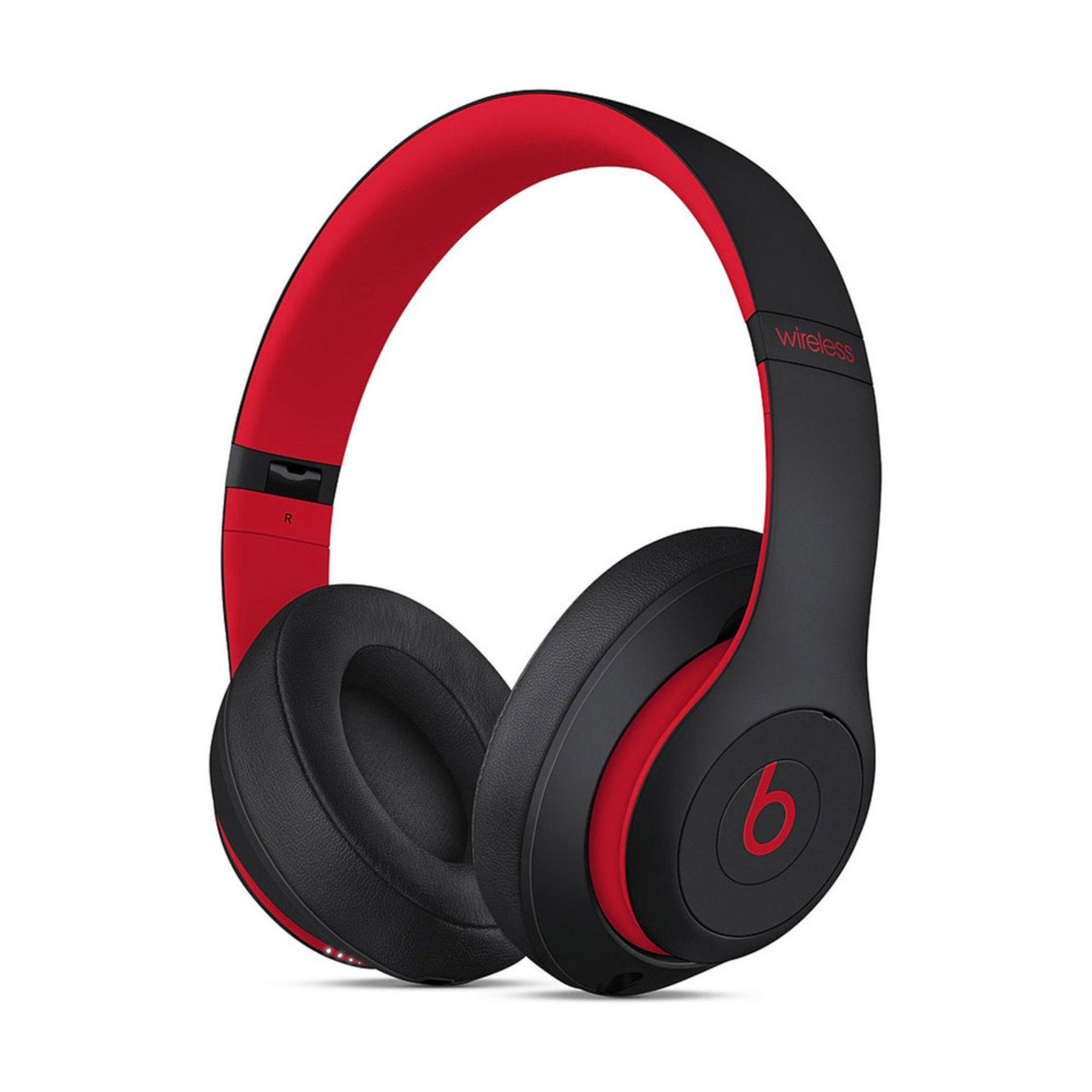 Beats Studio3 Wireless Over-ear Headphones 33d25e0192